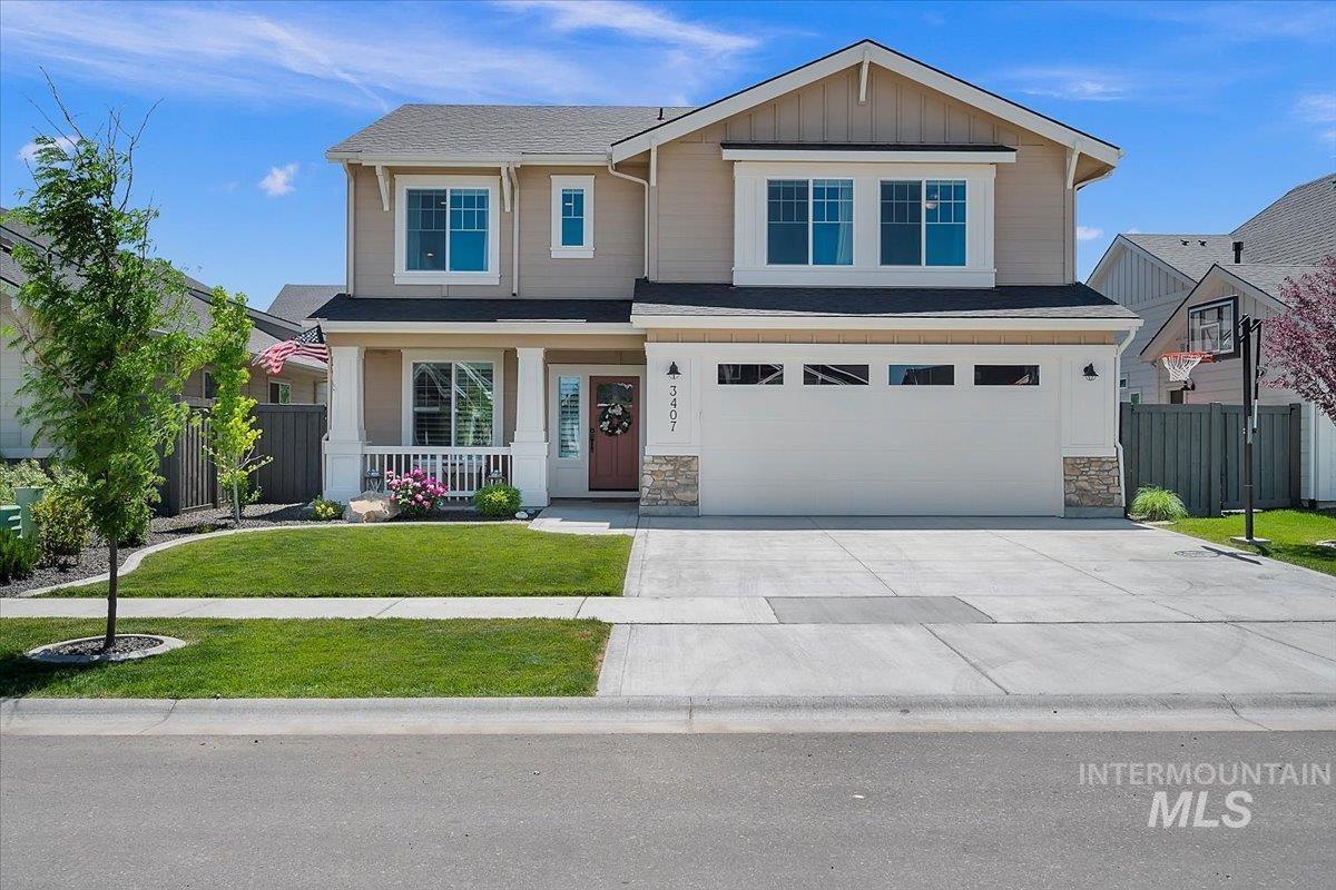 3407 E Gisborne St. Property Photo