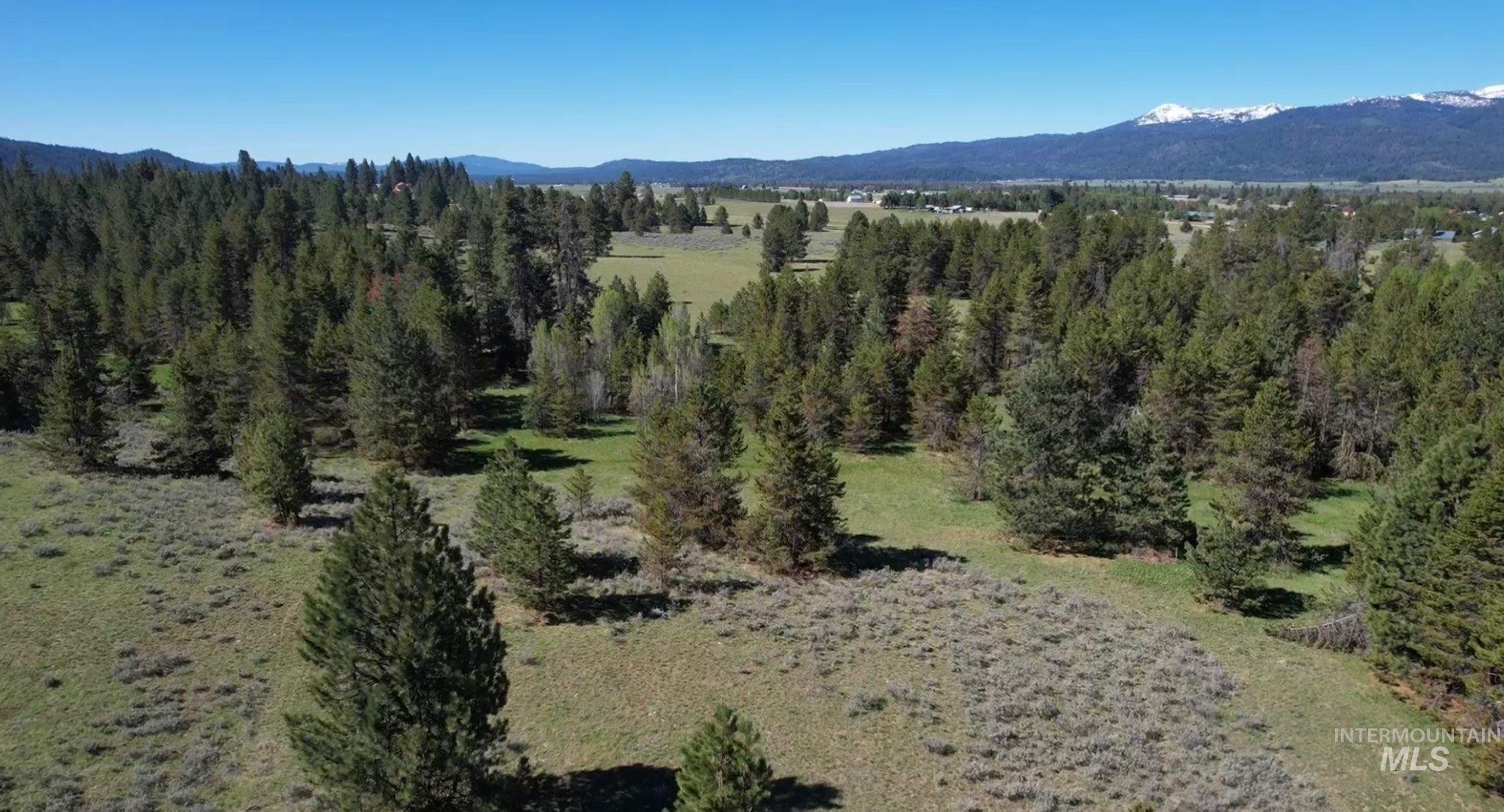 320 Acres - Big Creek Meadows Ranch Property Photo