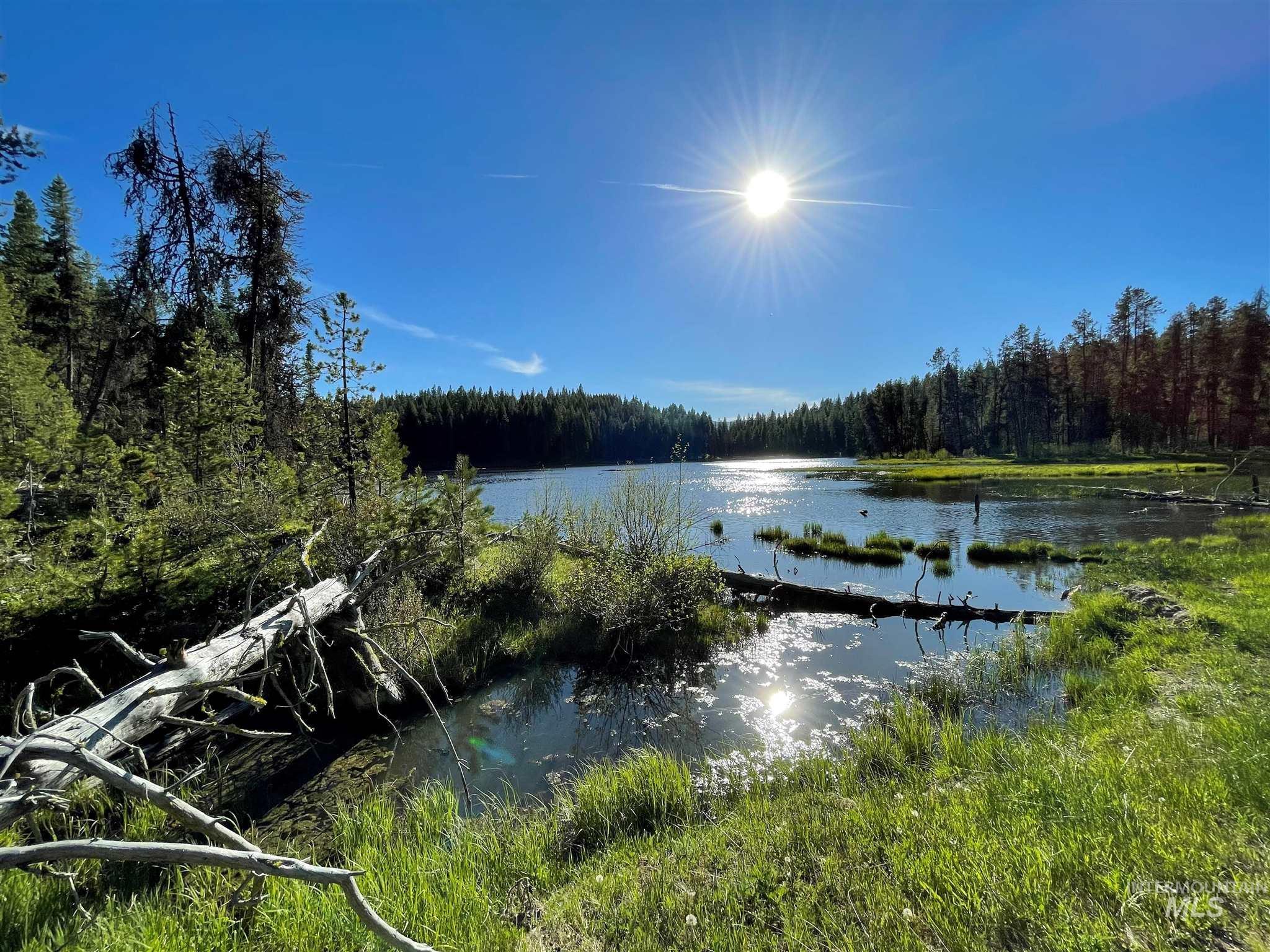 1812 Acres - Big Creek Meadows Ranch Property Photo 1