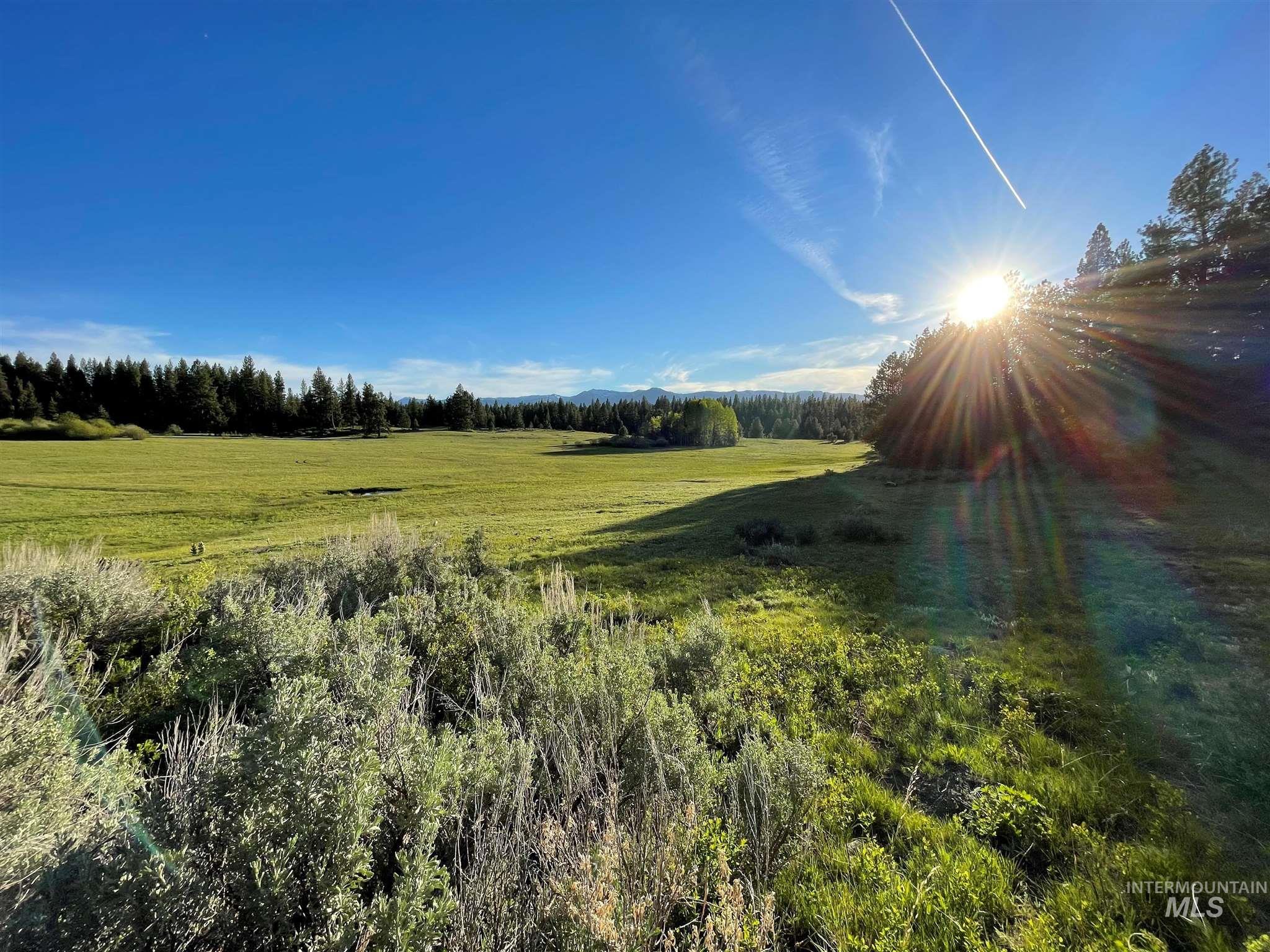 1812 Acres - Big Creek Meadows Ranch Property Photo 2
