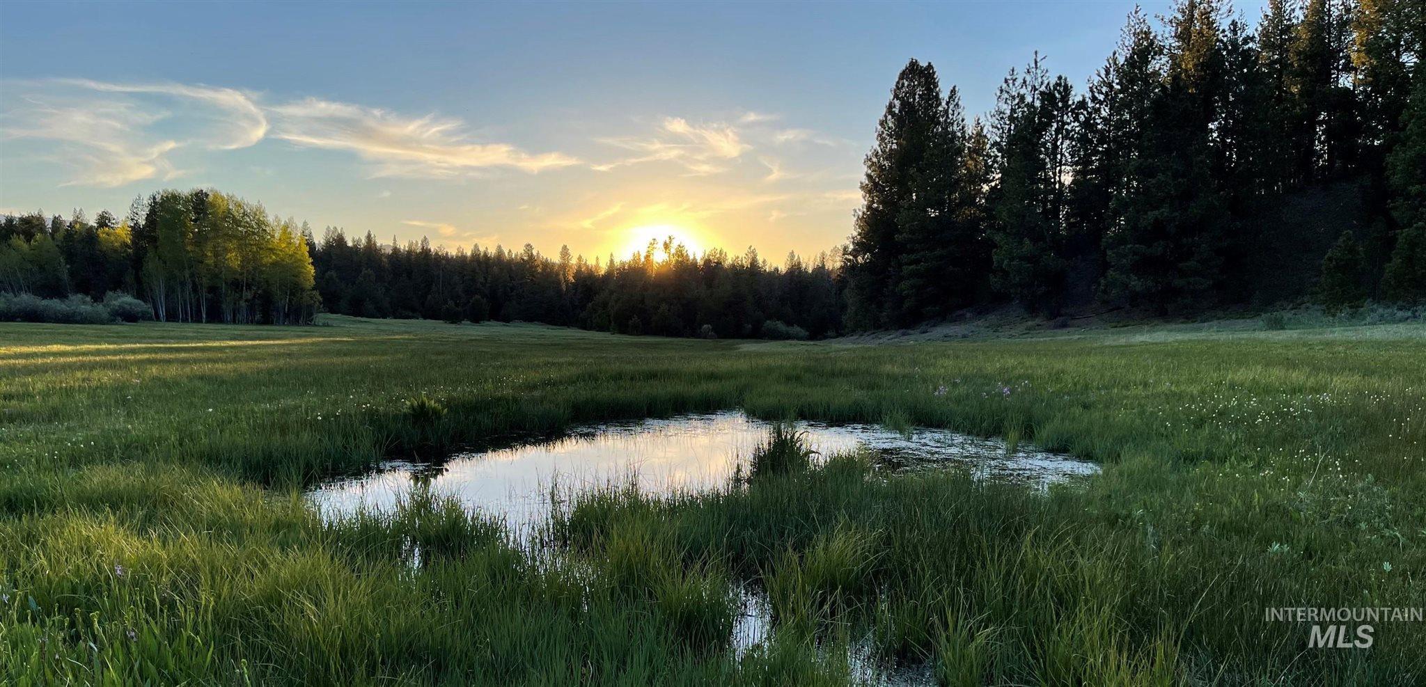 1812 Acres - Big Creek Meadows Ranch Property Photo 5
