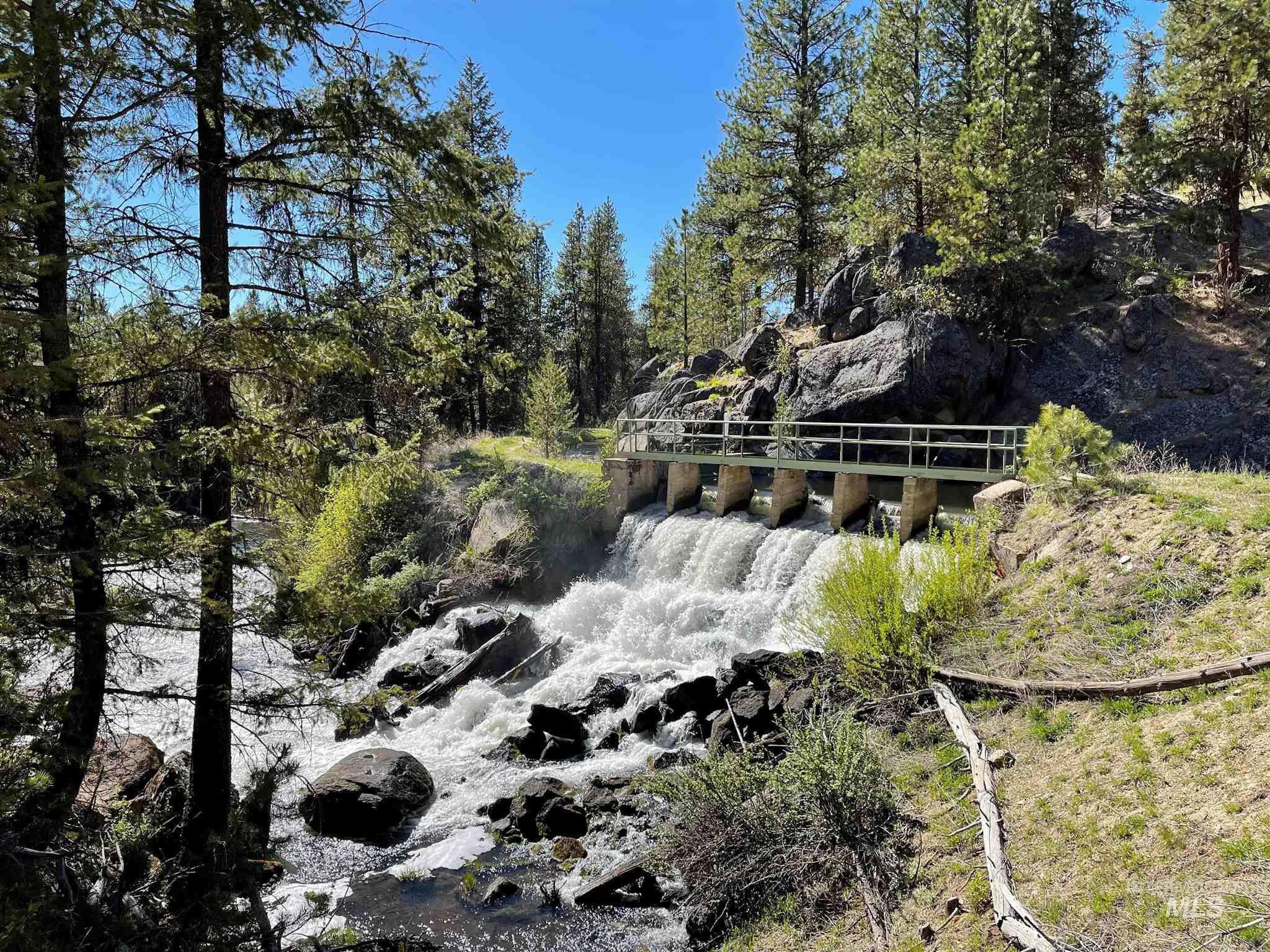 1812 Acres - Big Creek Meadows Ranch Property Photo 6