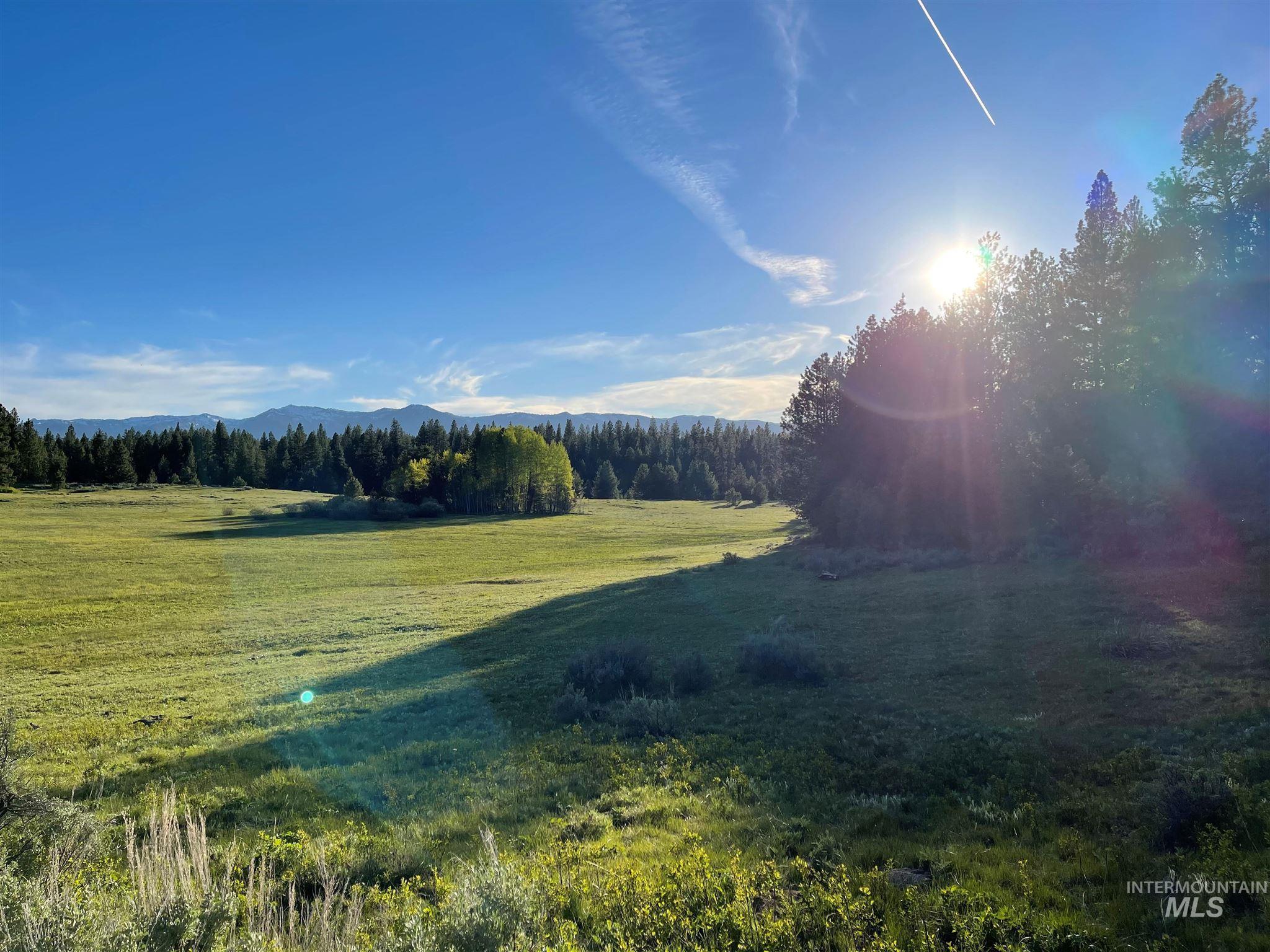 1812 Acres - Big Creek Meadows Ranch Property Photo 11