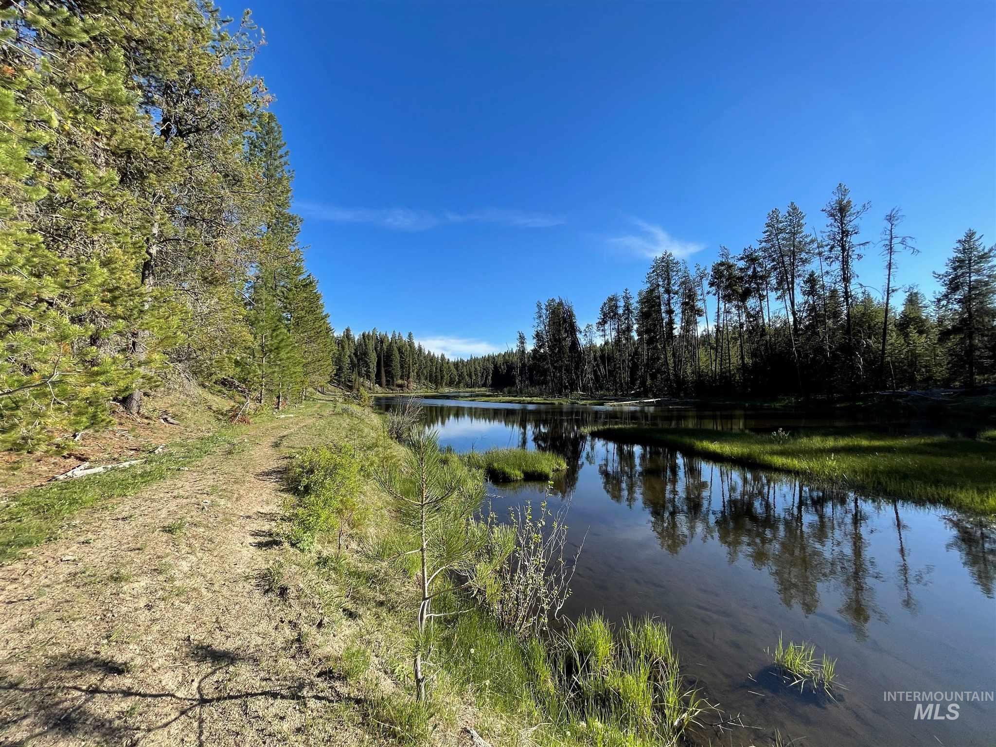 1812 Acres - Big Creek Meadows Ranch Property Photo 14