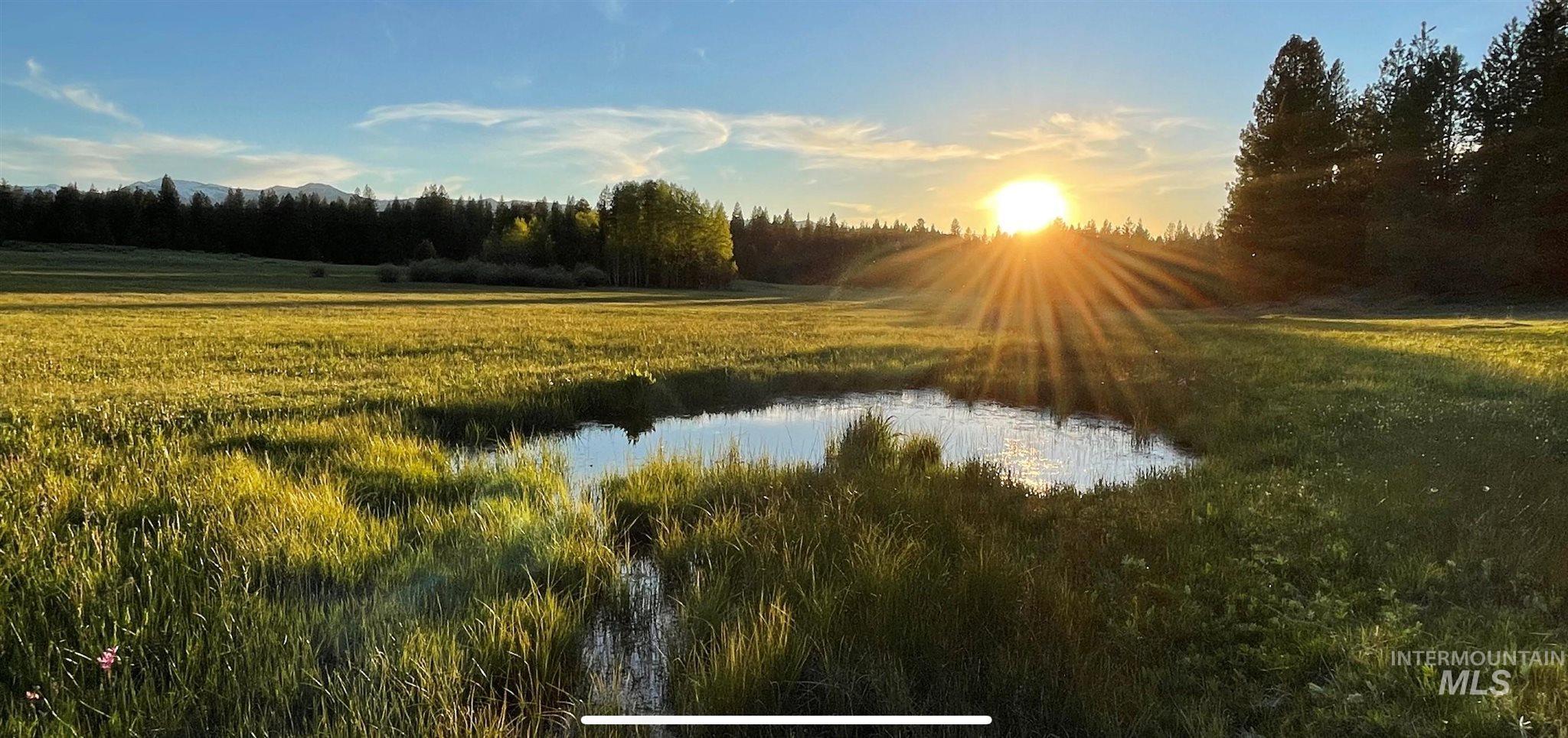 1812 Acres - Big Creek Meadows Ranch Property Photo 16