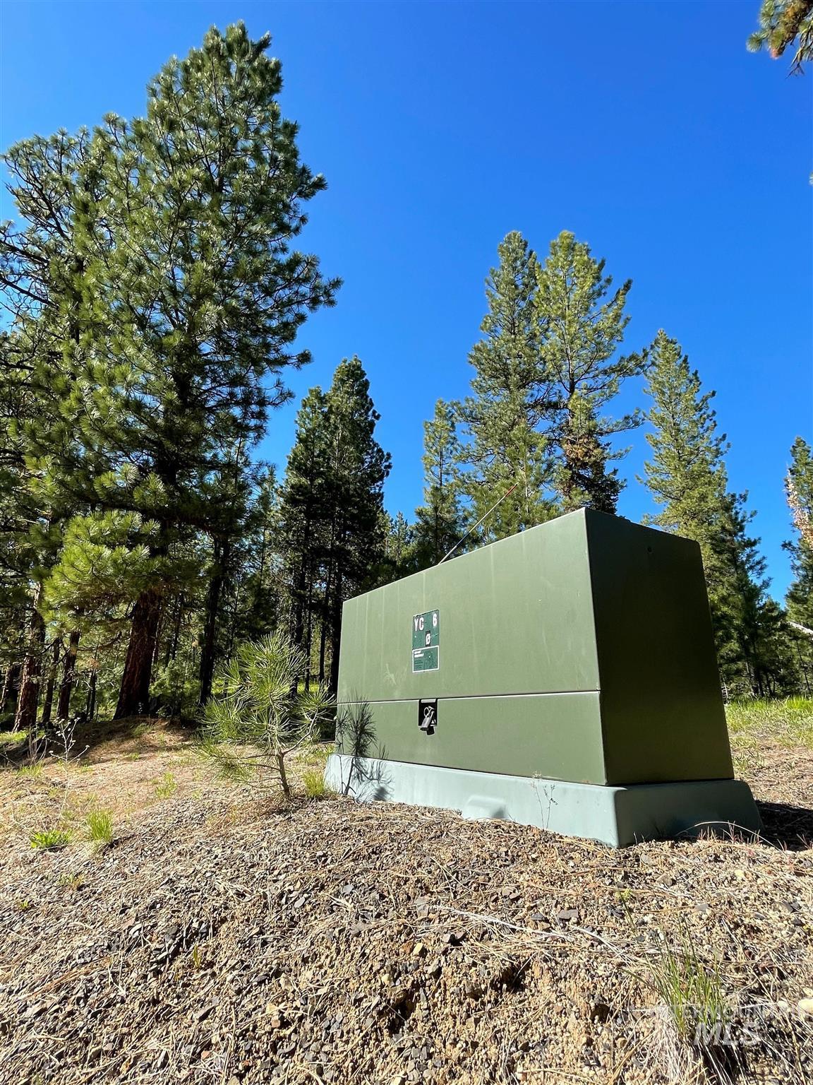 1812 Acres - Big Creek Meadows Ranch Property Photo 18