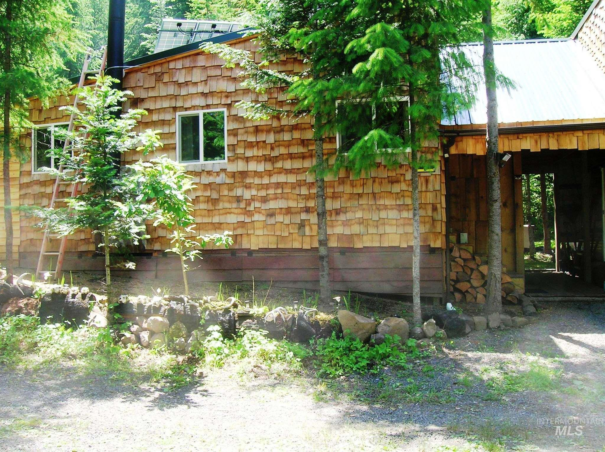 1520 Ove Creek Road Property Photo