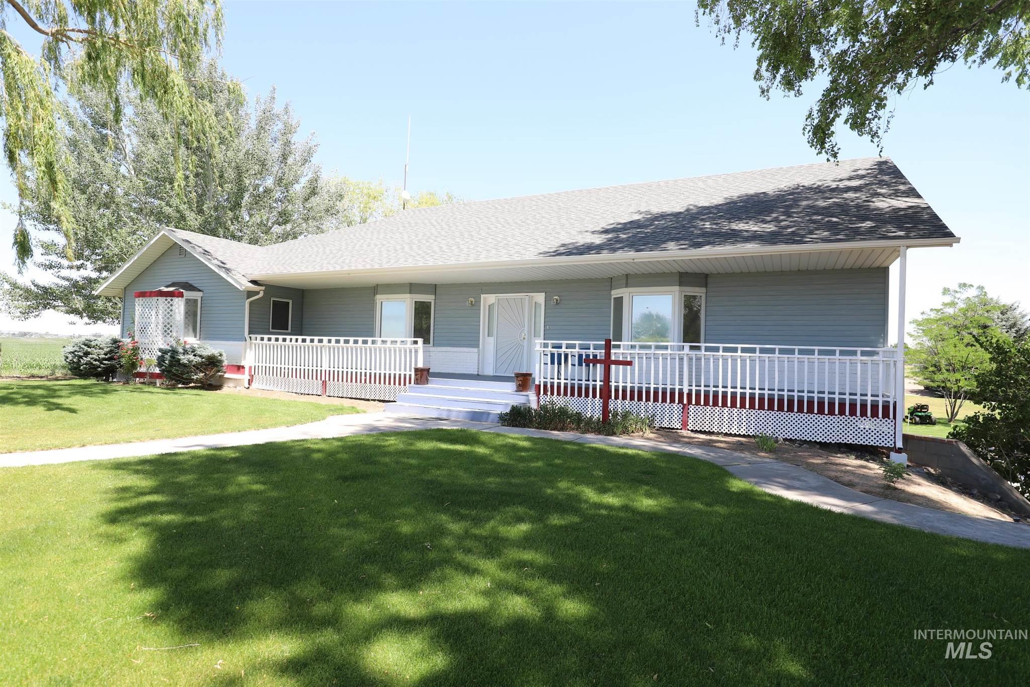 126 S 200 W Property Photo