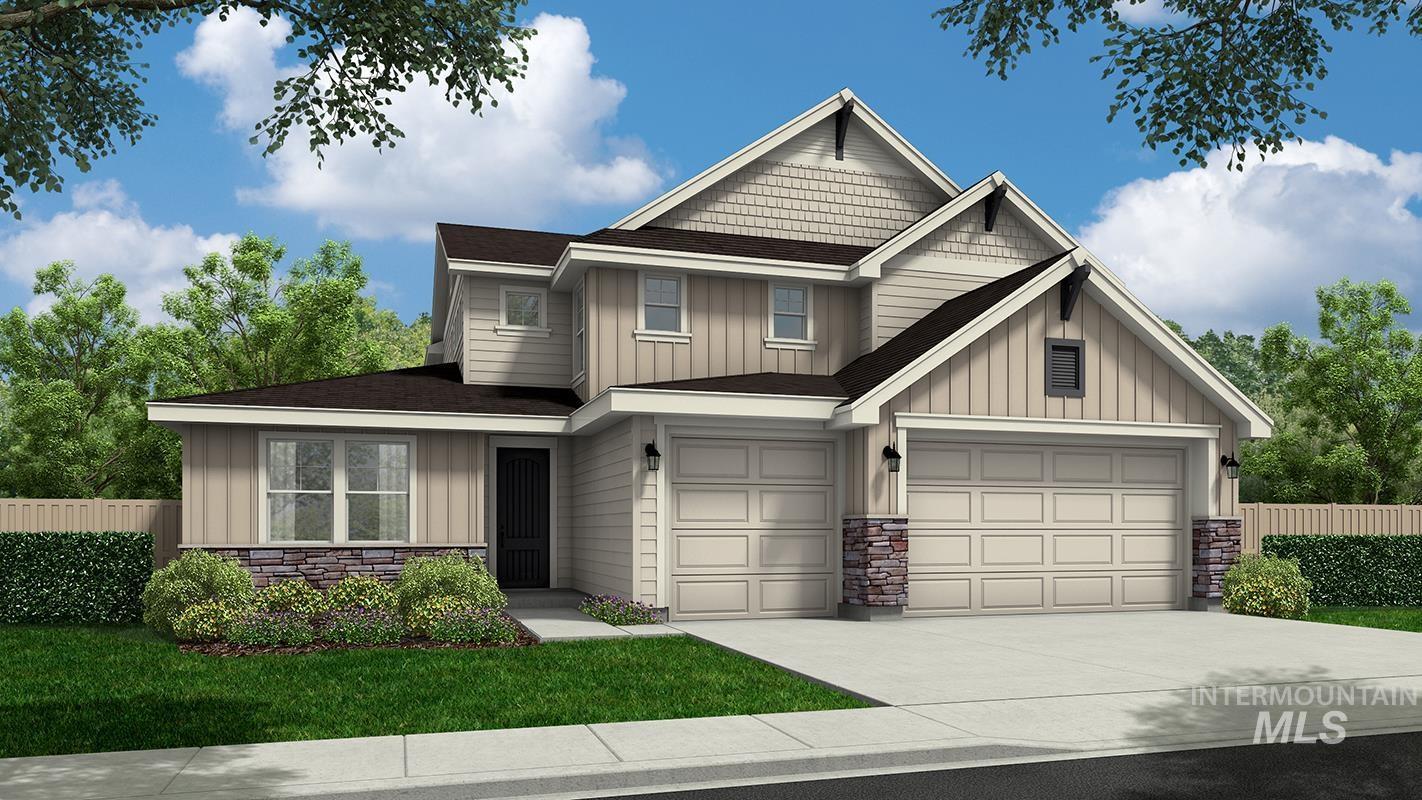 2050 W Grassland Ct. Property Photo