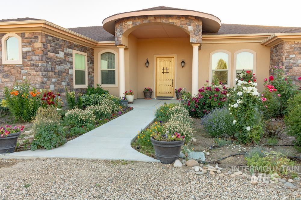 5379 Cassia Rd Property Photo
