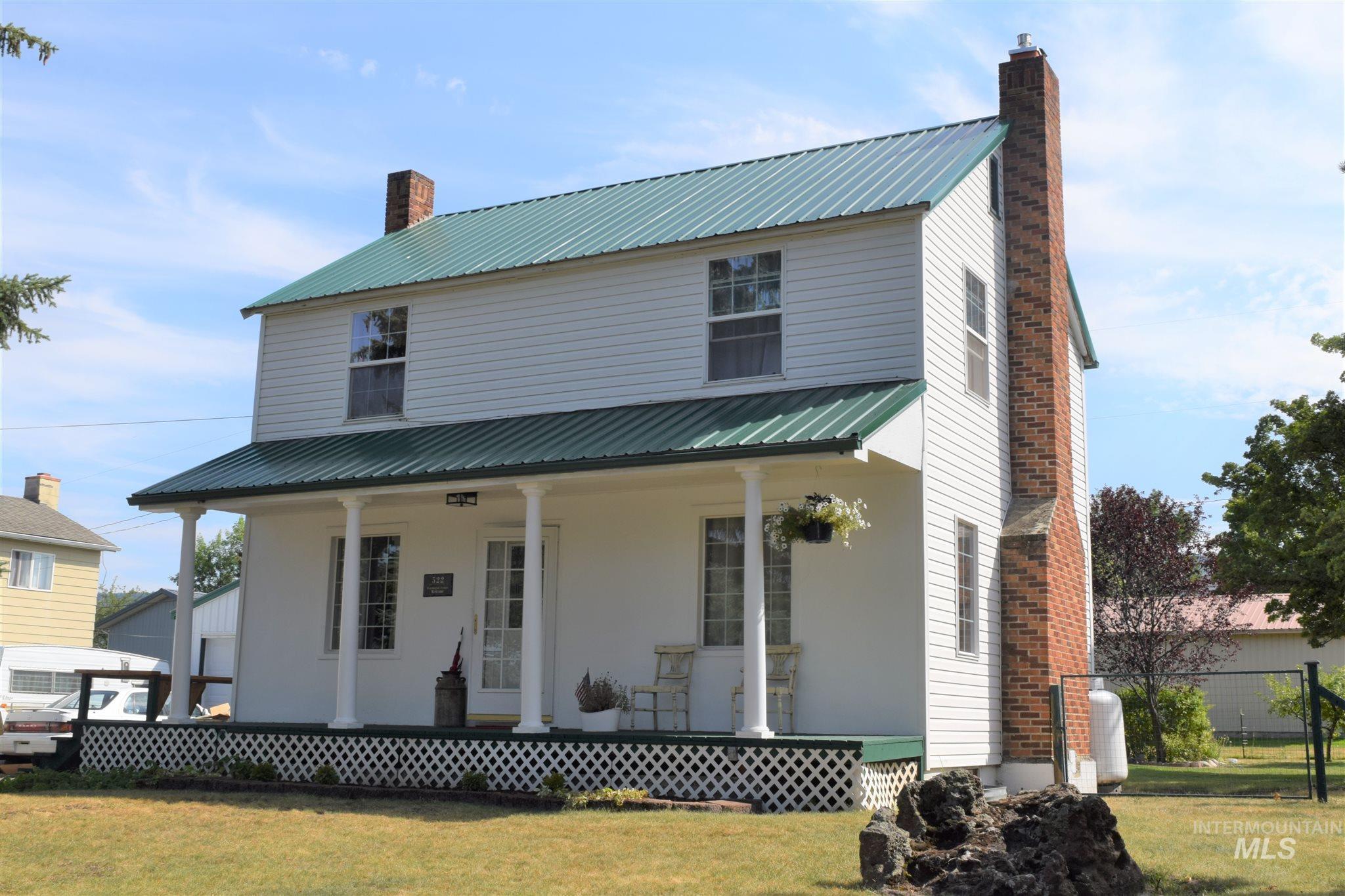 522 Washington Avenue Property Photo