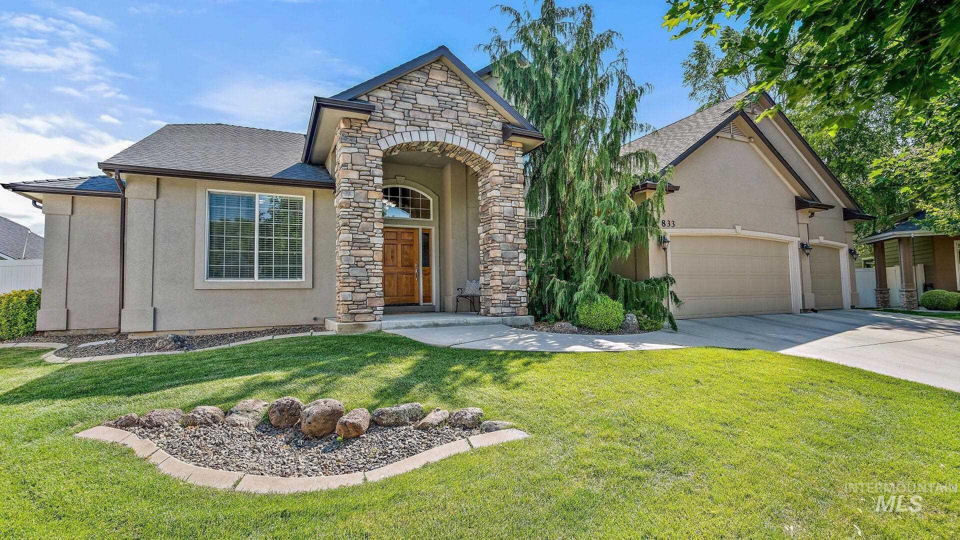 Glacier Springs Real Estate Listings Main Image