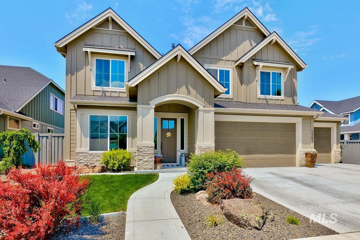 5261 S Hill Farm Avenue Property Photo