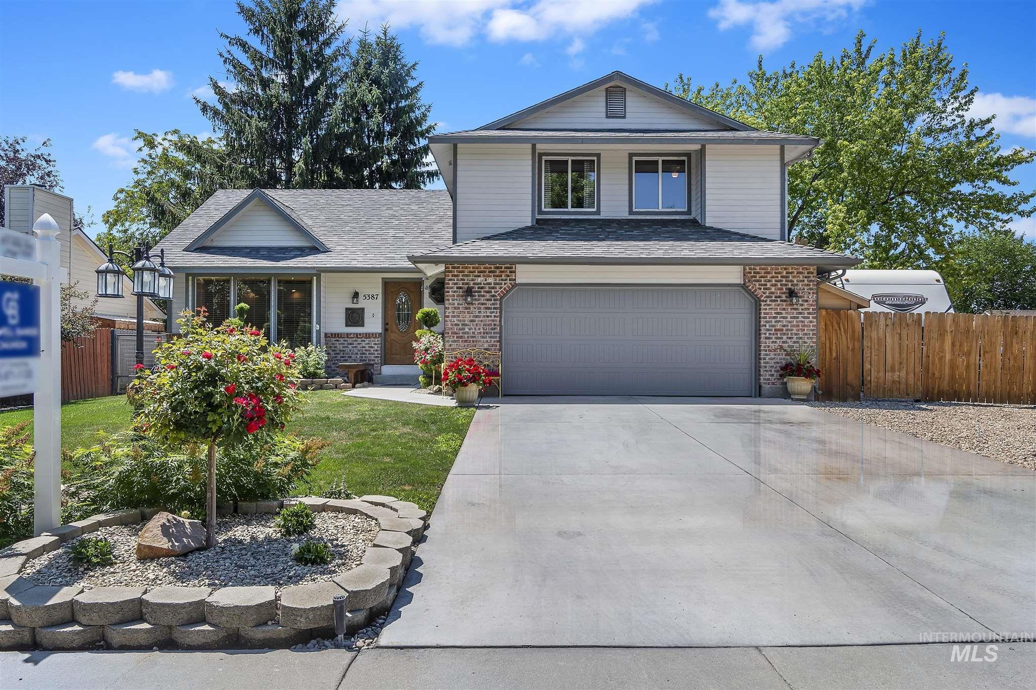 5387 N Koaster Ave Property Photo