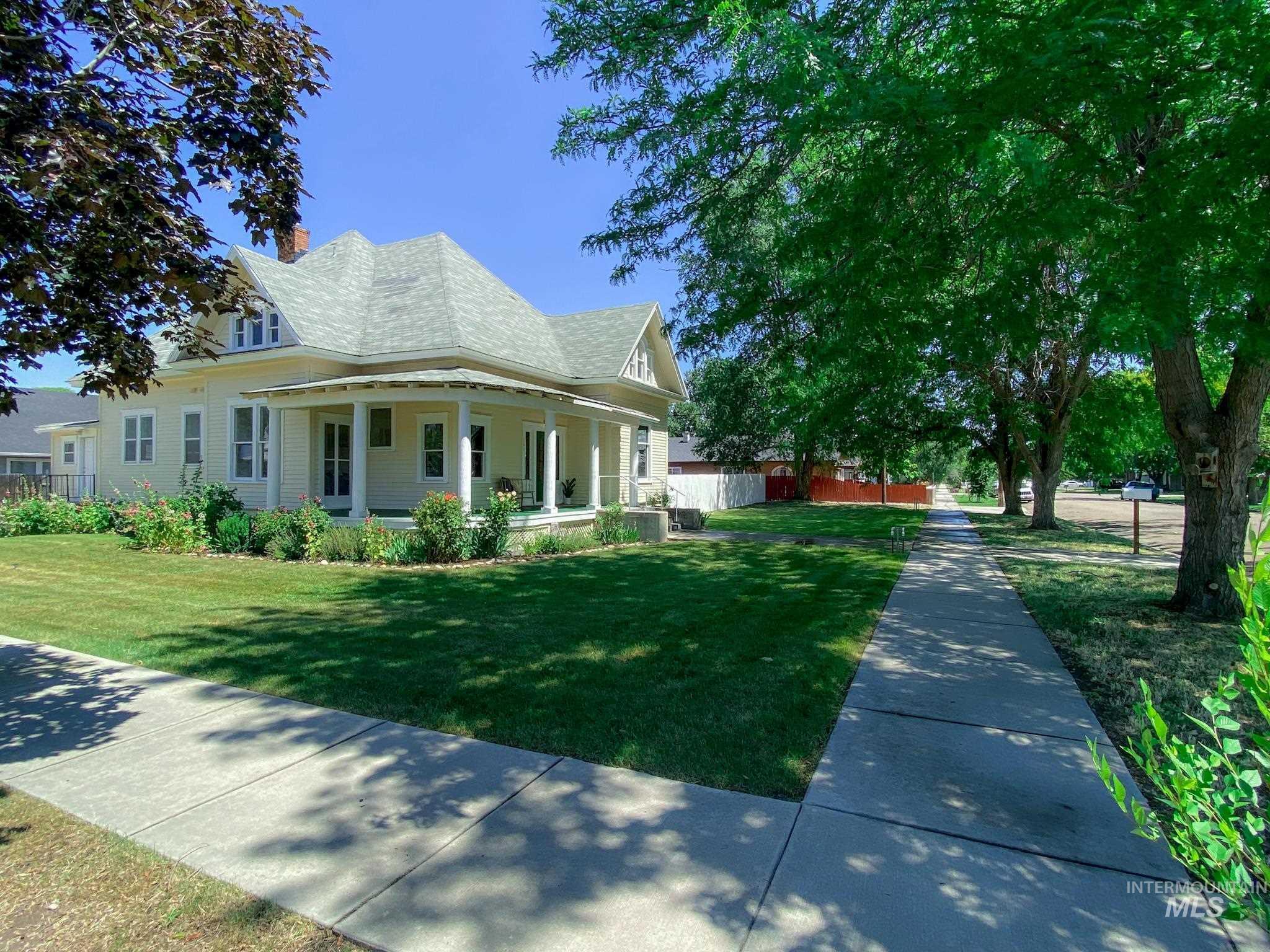 501 N Kimball Ave. Property Photo 1