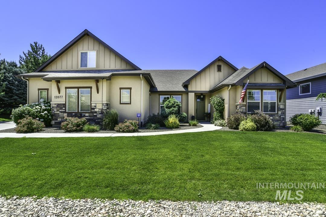 12077 W Pinewood River Lane Property Photo