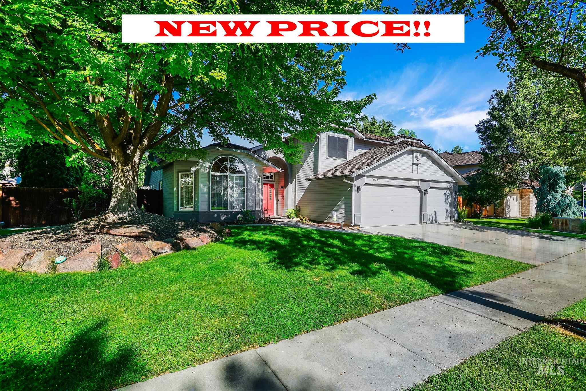 7939 W Bayhill Ct Property Photo