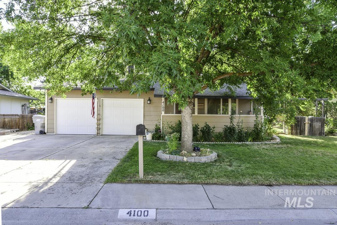 4100 N Patricia Lane Property Photo