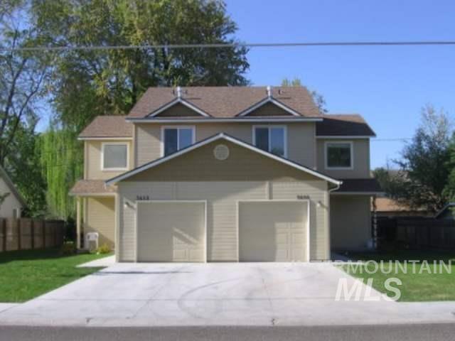 3650/3652 Taft Property Photo 1