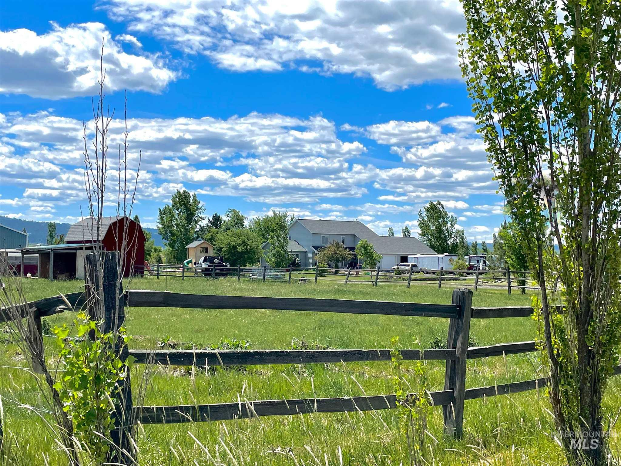 169 Cash Lane Property Photo