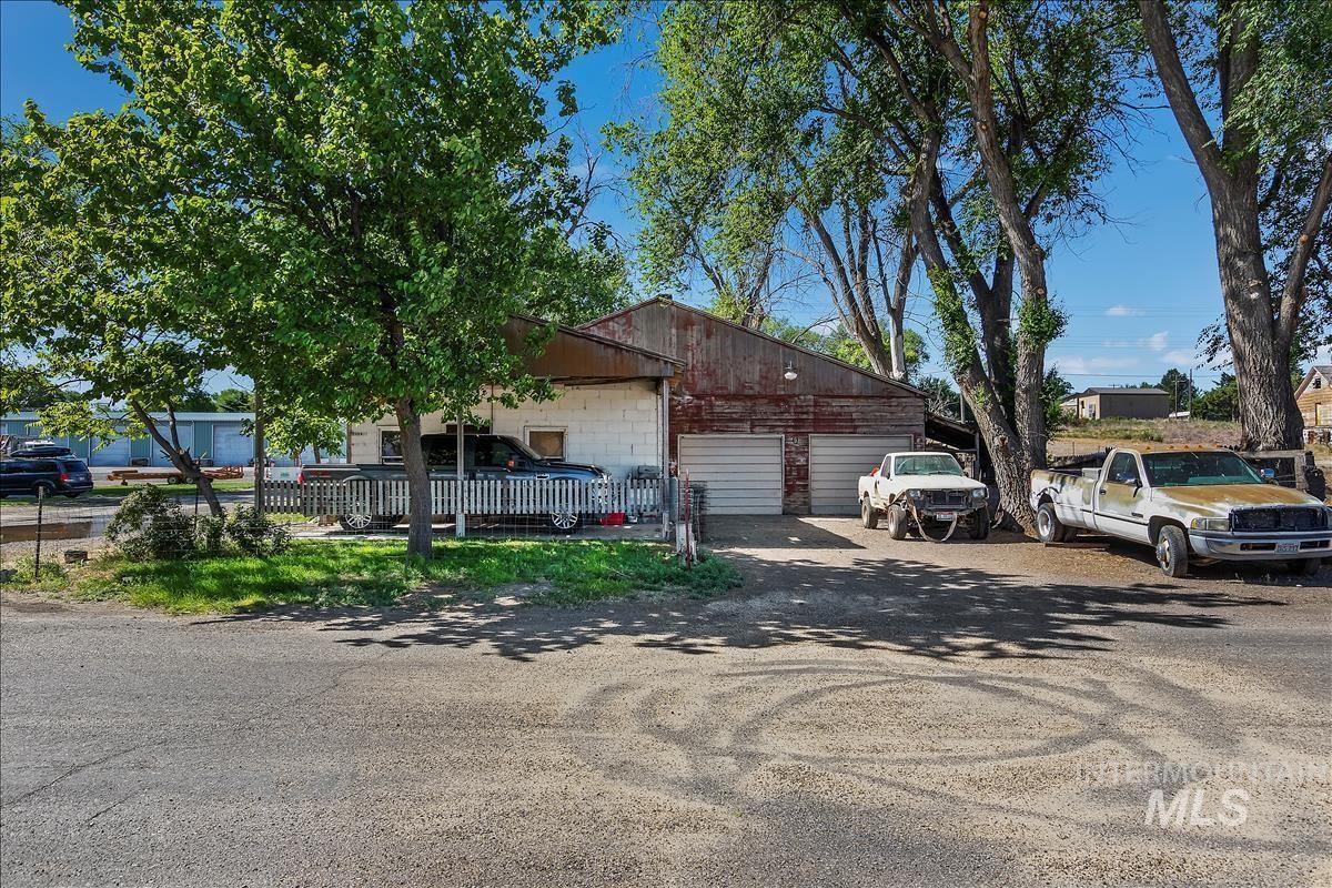 124 Proctor St. Property Photo