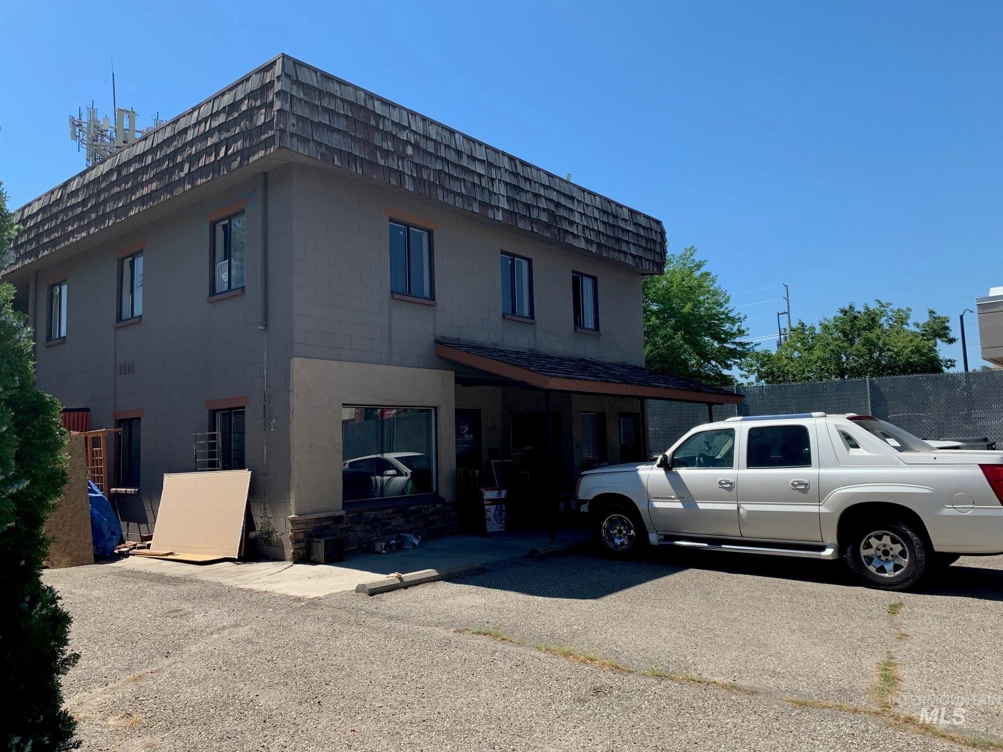 3535 W Dewey Street Property Photo