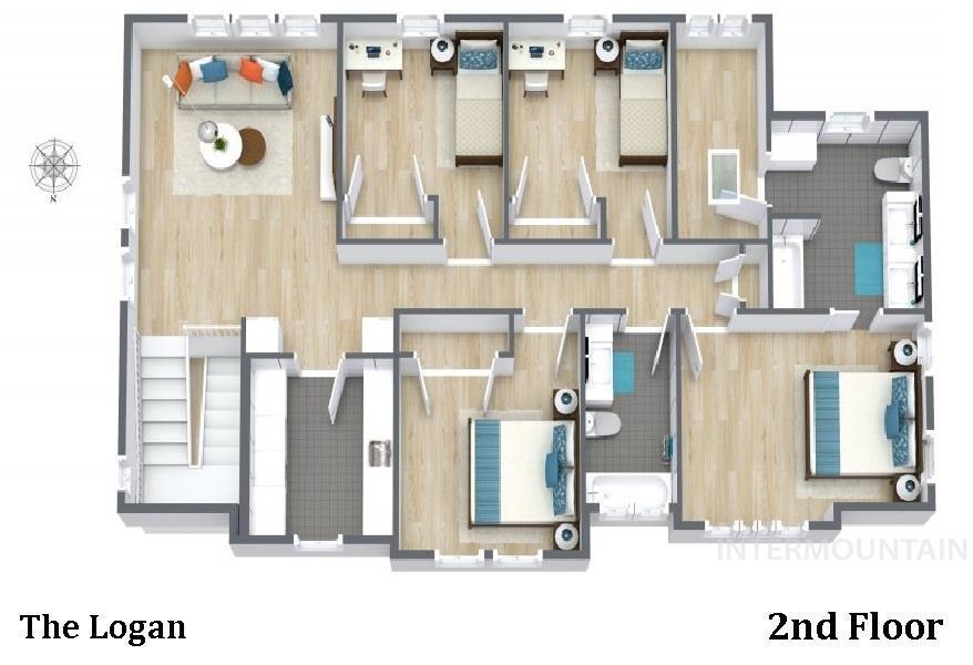 854 E 300 S Property Photo 8