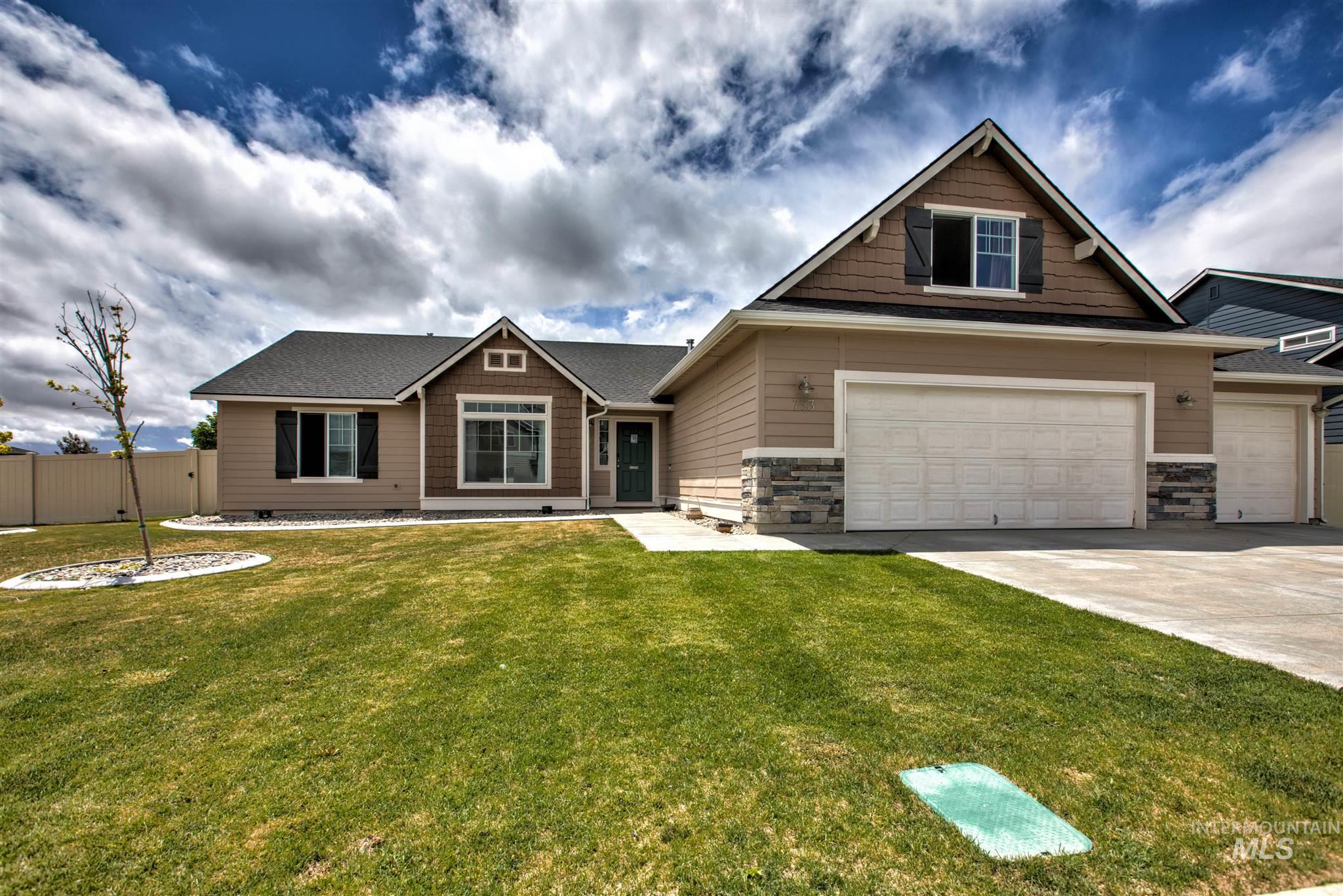 Grandview Estates (twin Falls) Real Estate Listings Main Image