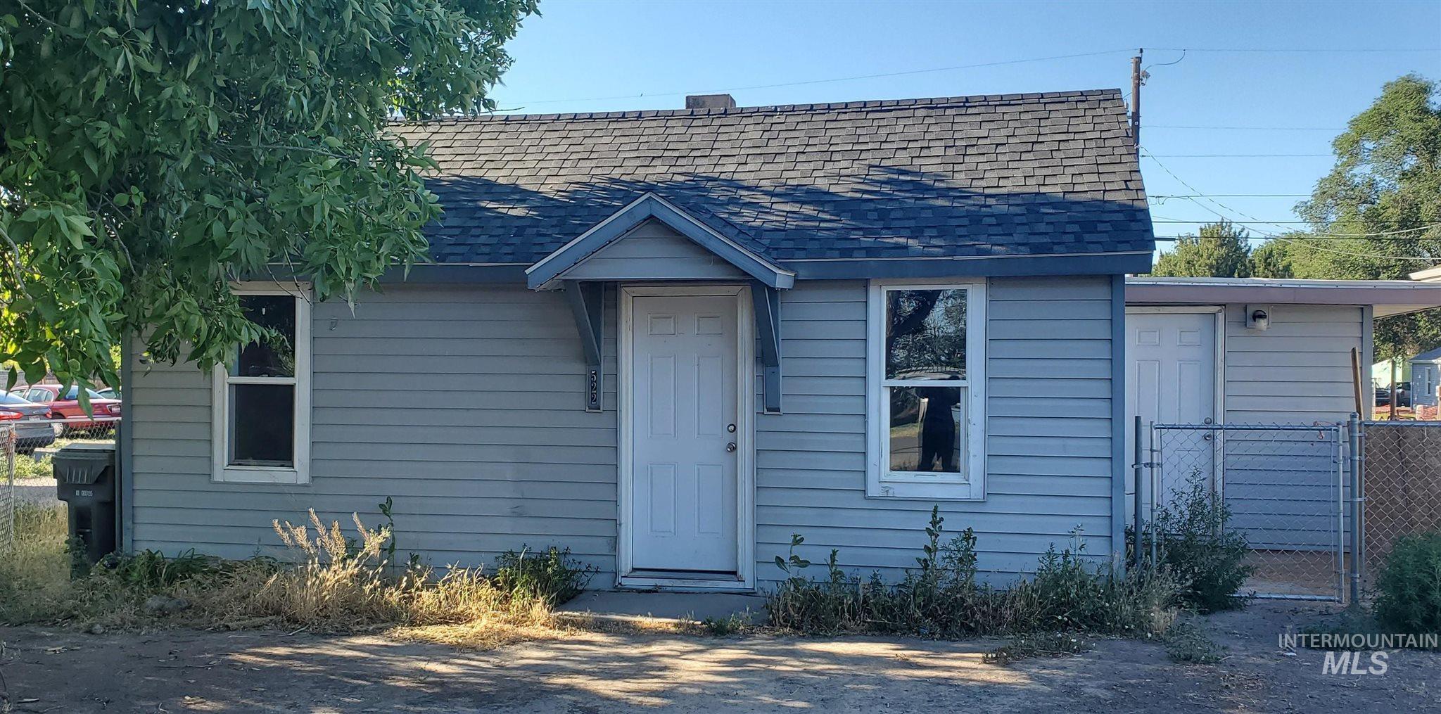 522 W Monroe St Property Photo 1