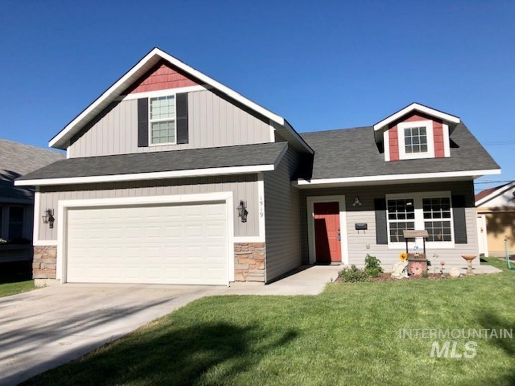 1519 Oakley Ave Property Photo