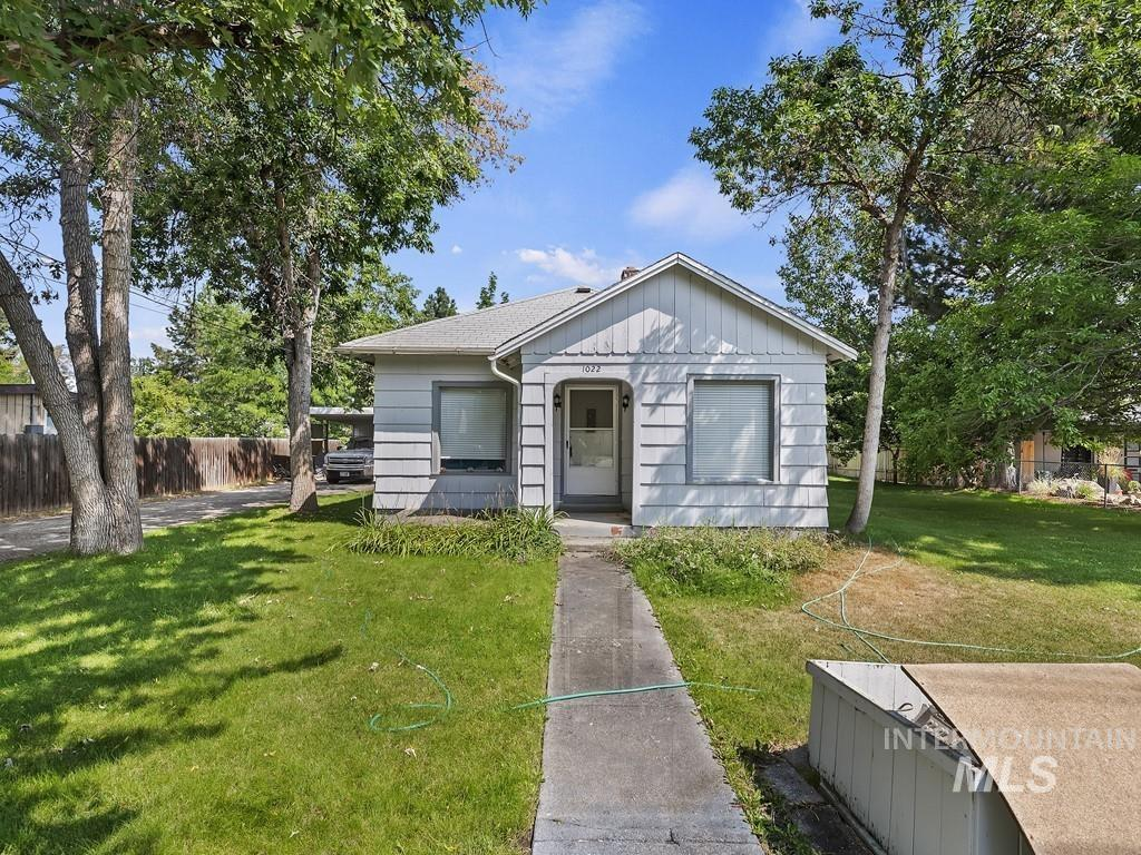 1022 Targee Property Photo
