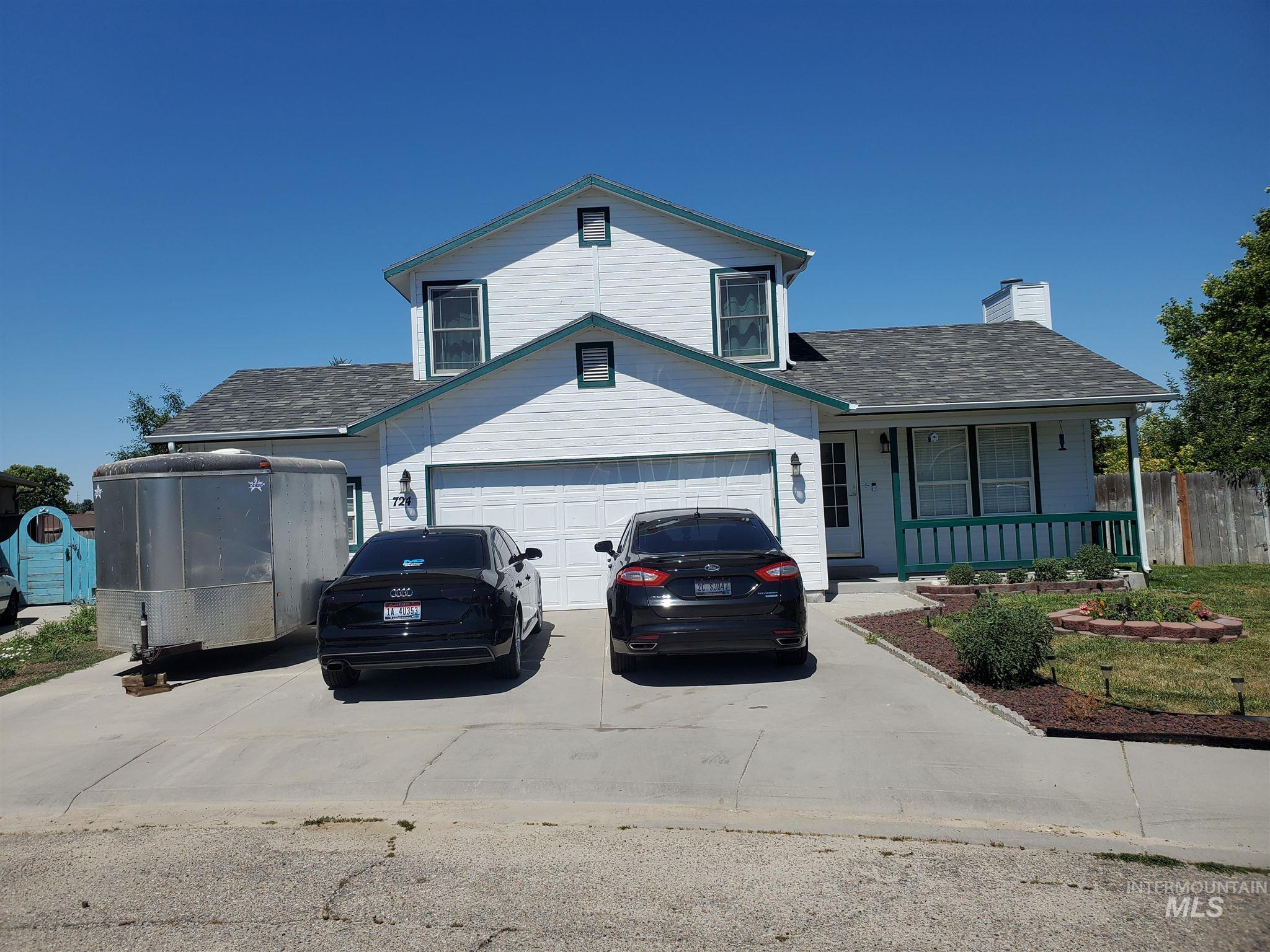 724 Norwood Ln. Property Photo