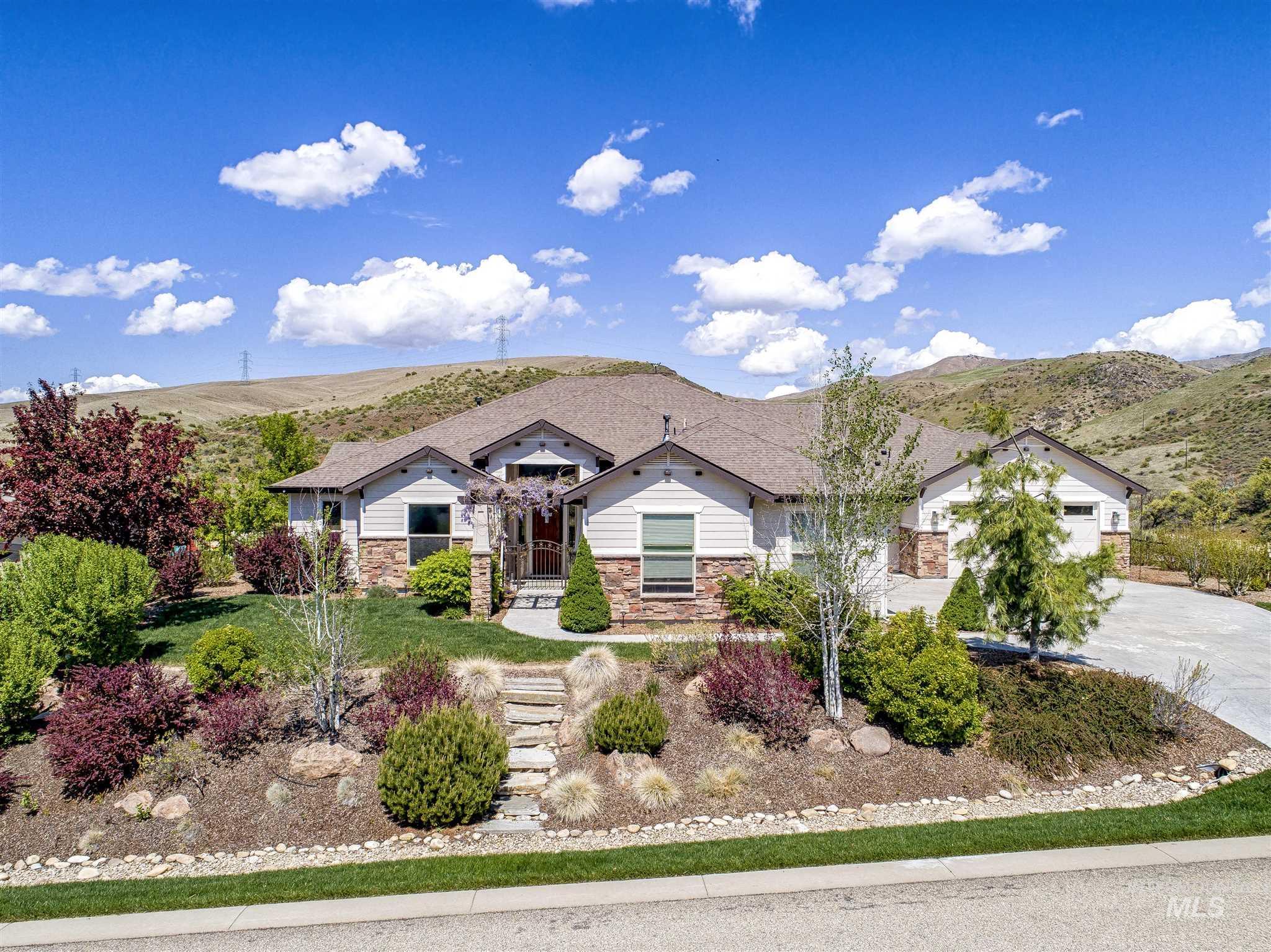 3720 W Sage Creek Drive Property Photo