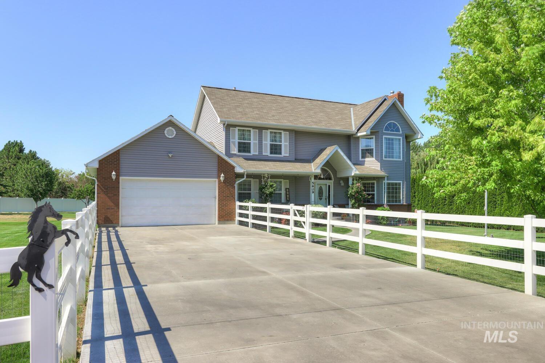 5609 Sylvia Lane Property Photo
