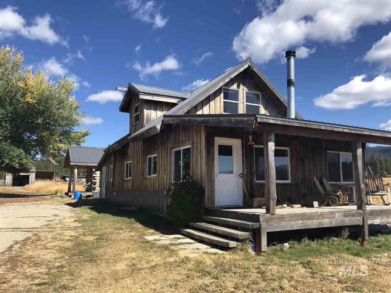 258 Warm Lake Rd Property Photo