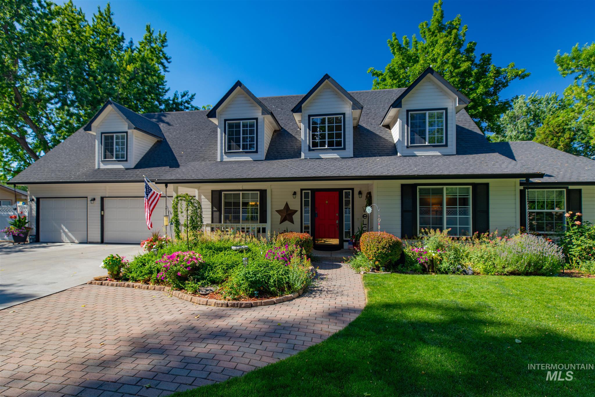 3990 W Kootenai Street Property Photo