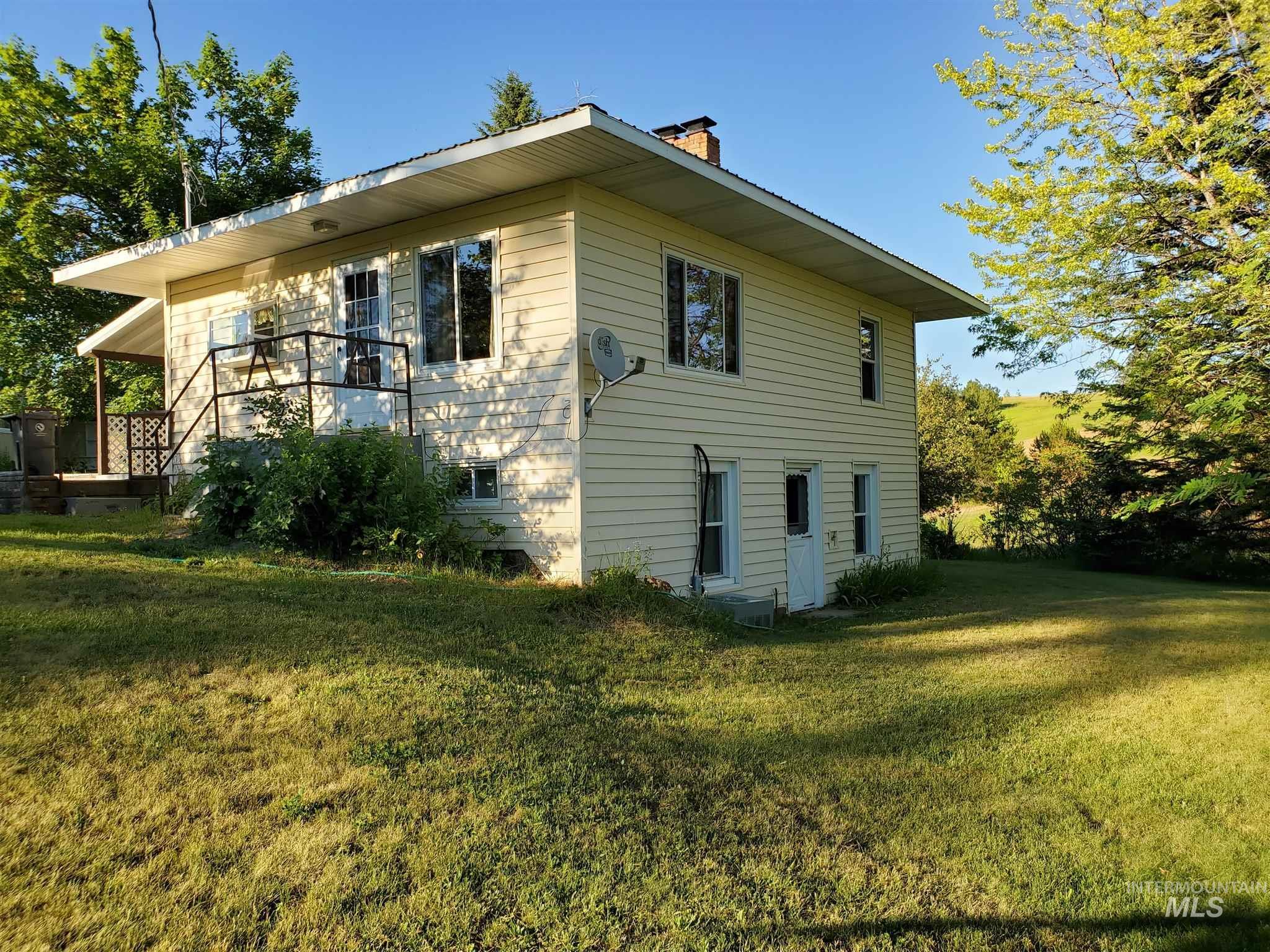 1160 Nora Creek Rd Property Photo