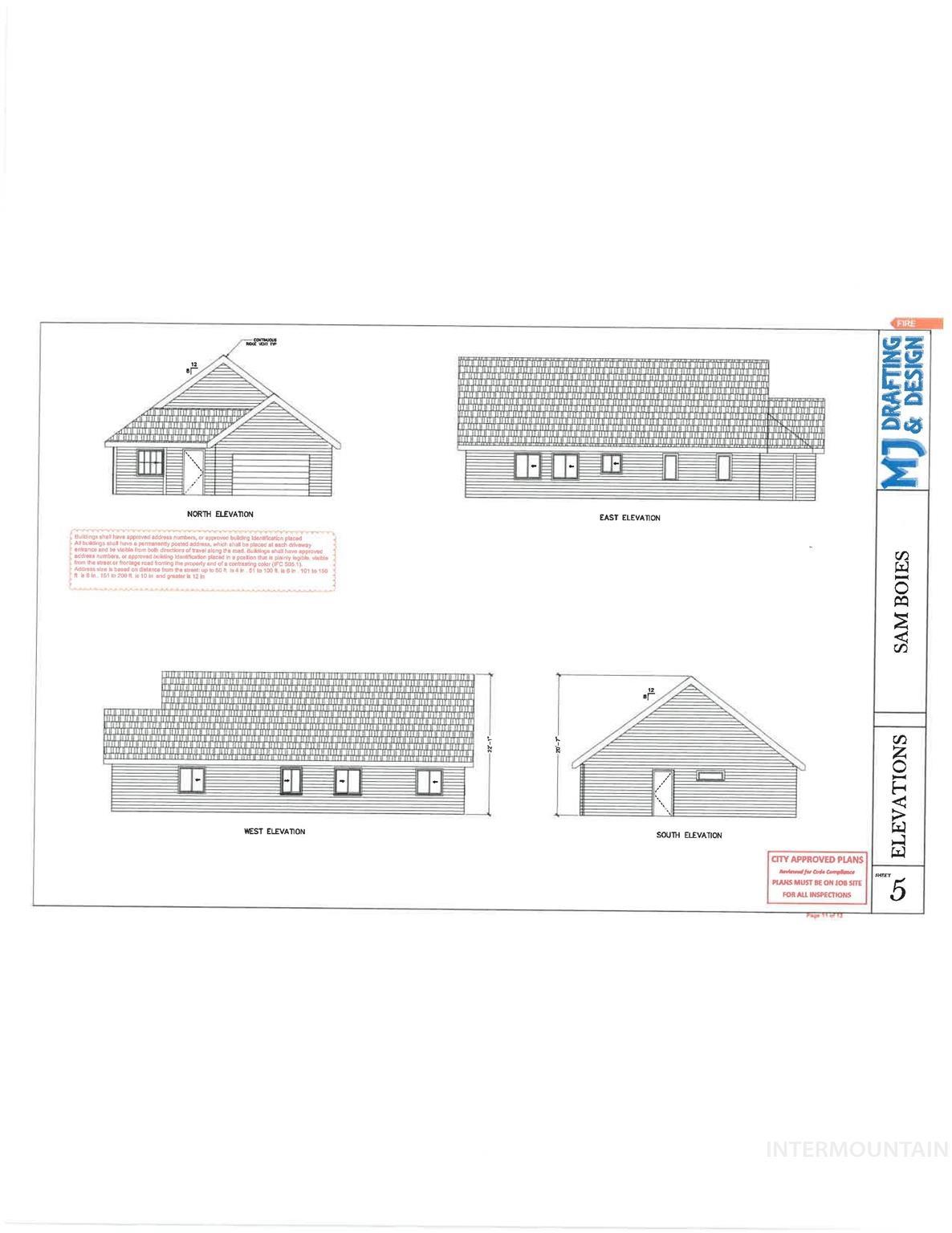 1061 Cottage Road Property Photo 1