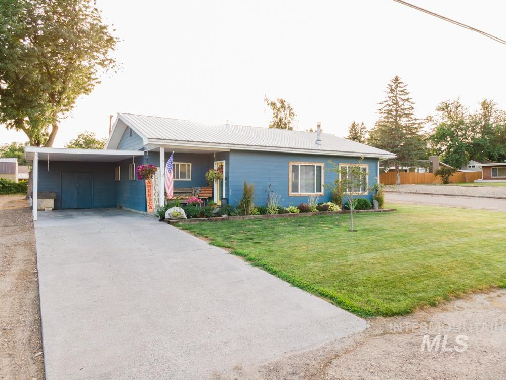 811 N 4th Street Property Photo