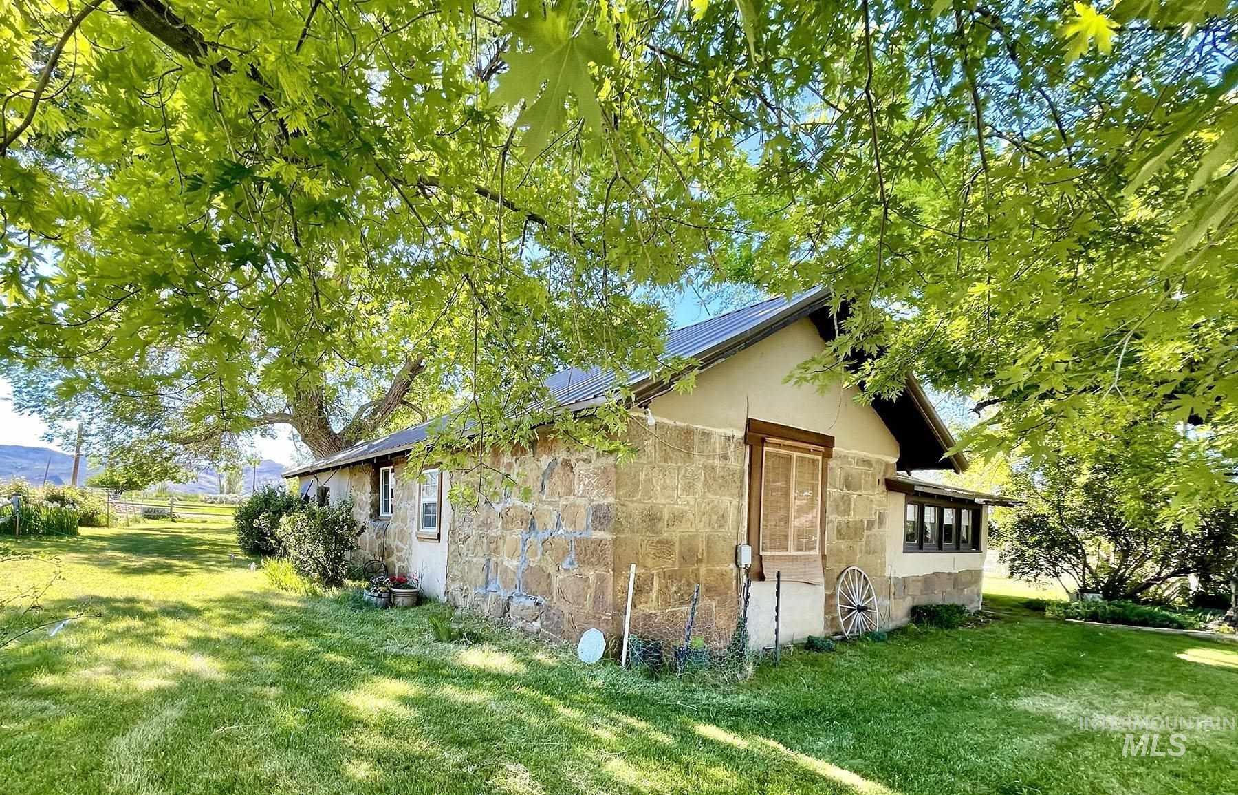 20509 Upper Reynolds Creek Rd Property Photo 20