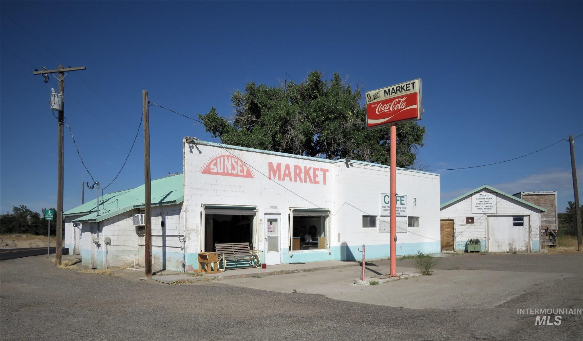 2653 Lytle Blvd. Property Photo
