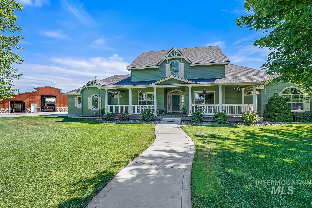 8106 Mid Ct Property Photo