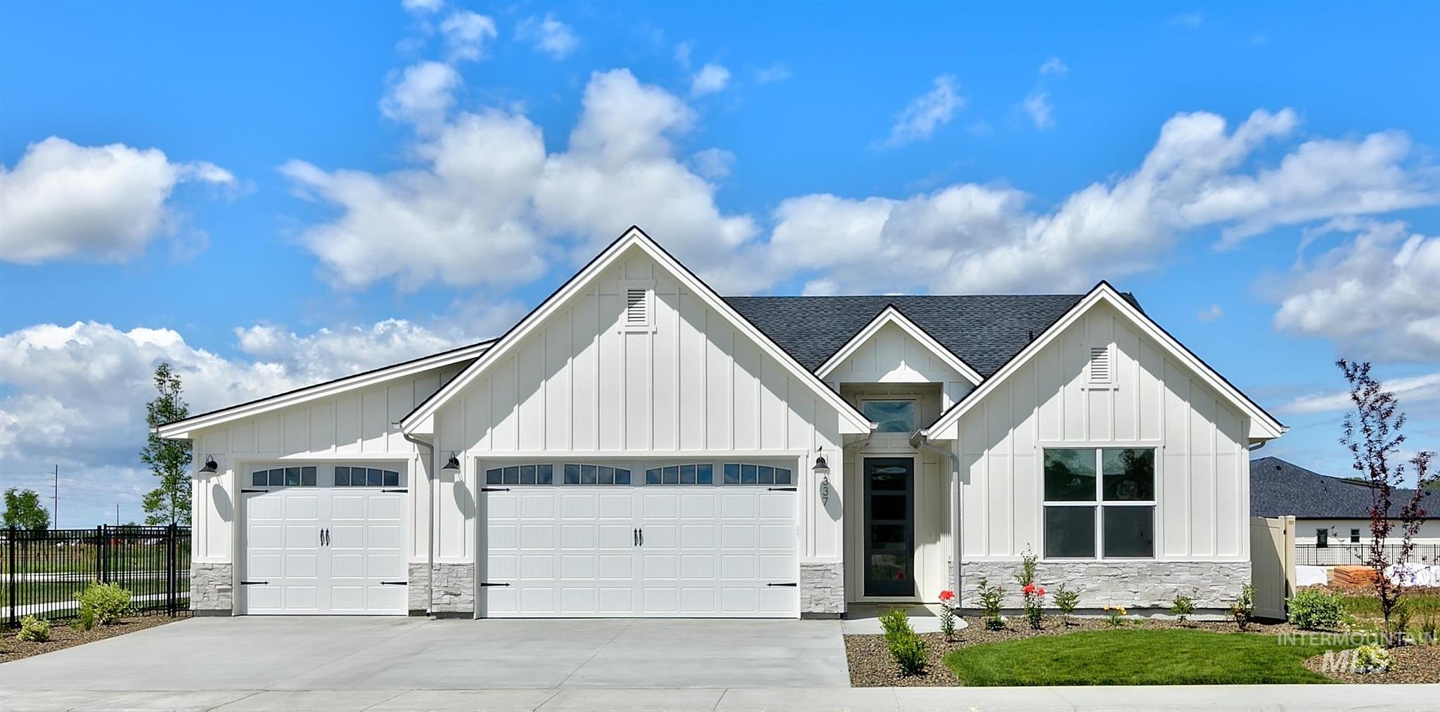 714 Hyalite Street Property Photo