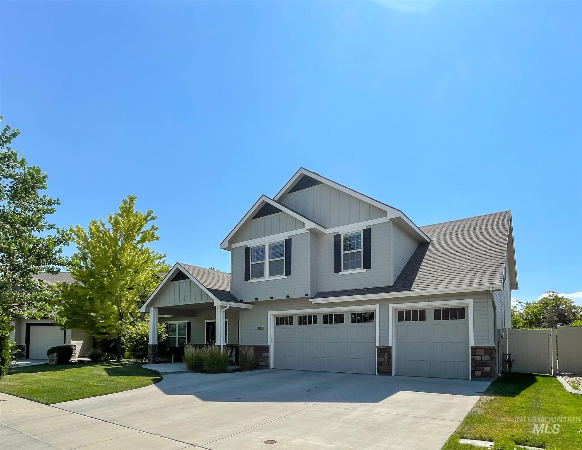 Herron Springs Real Estate Listings Main Image