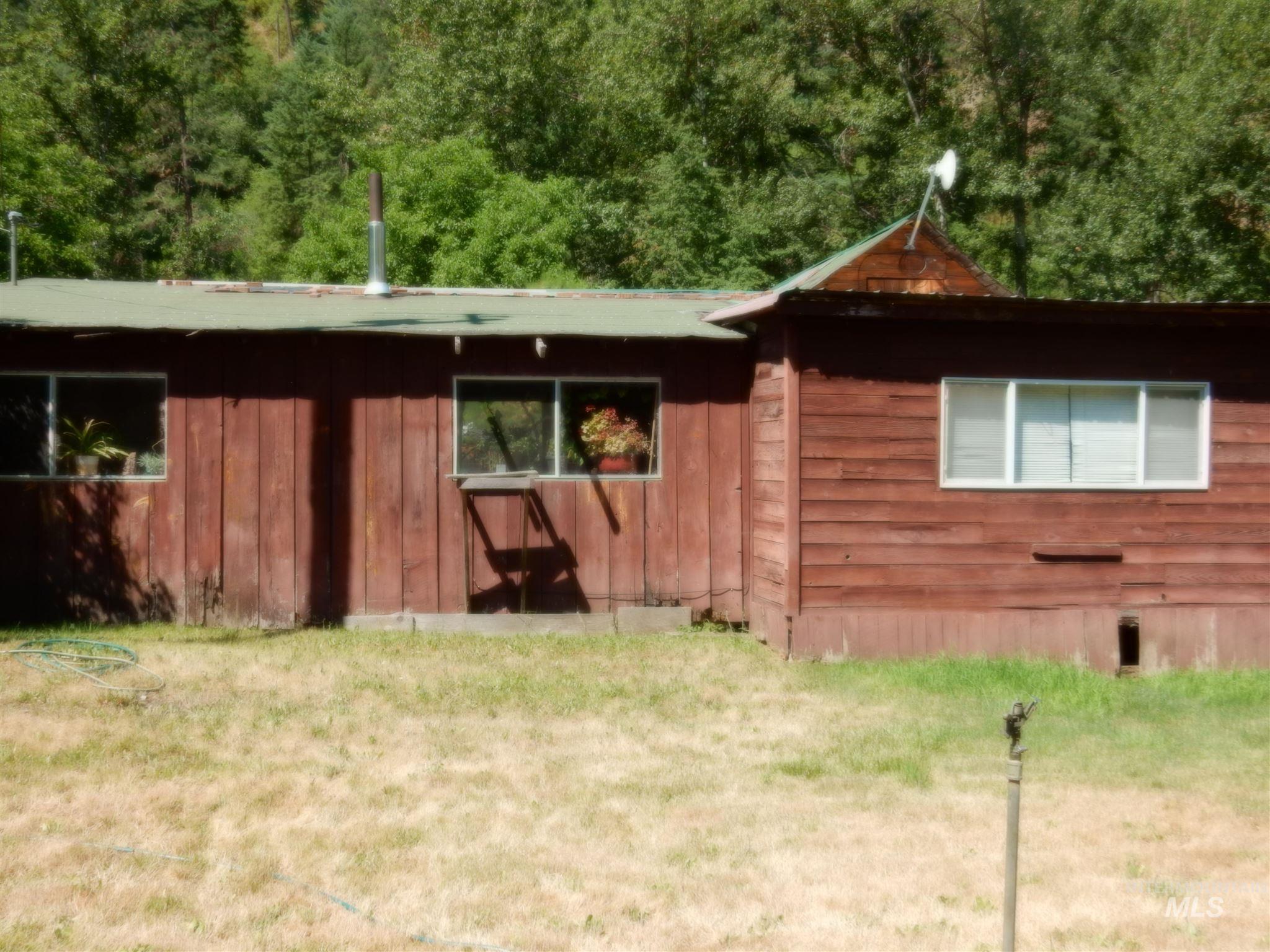 1303 Clear Creek Rd. Property Photo