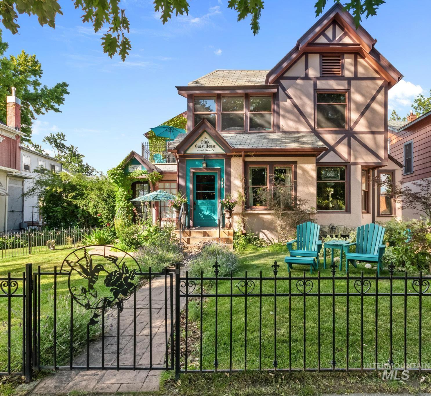 716 W Franklin Property Photo