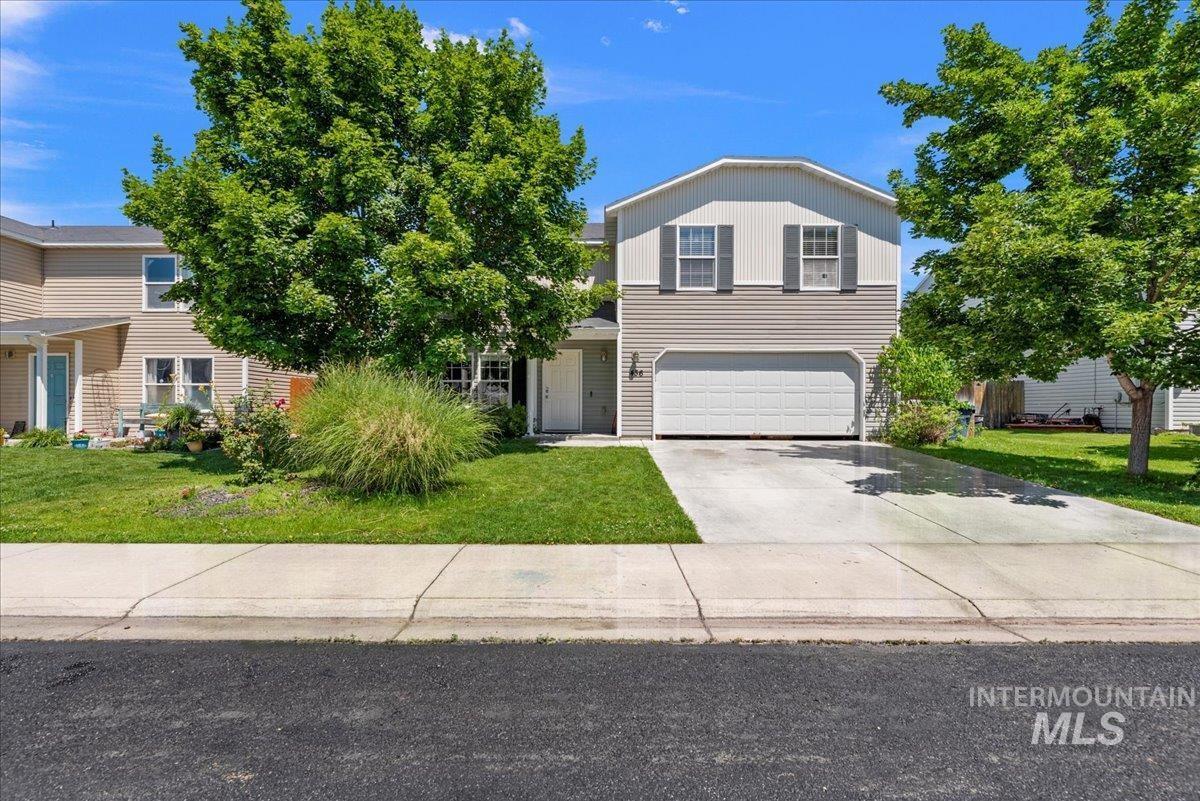436 E Rose Lake Dr Property Photo