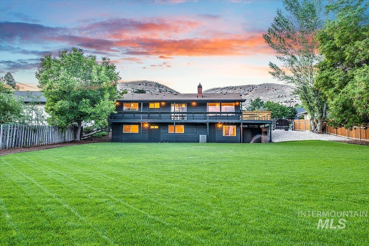 4825 W Hillside Ave Property Photo