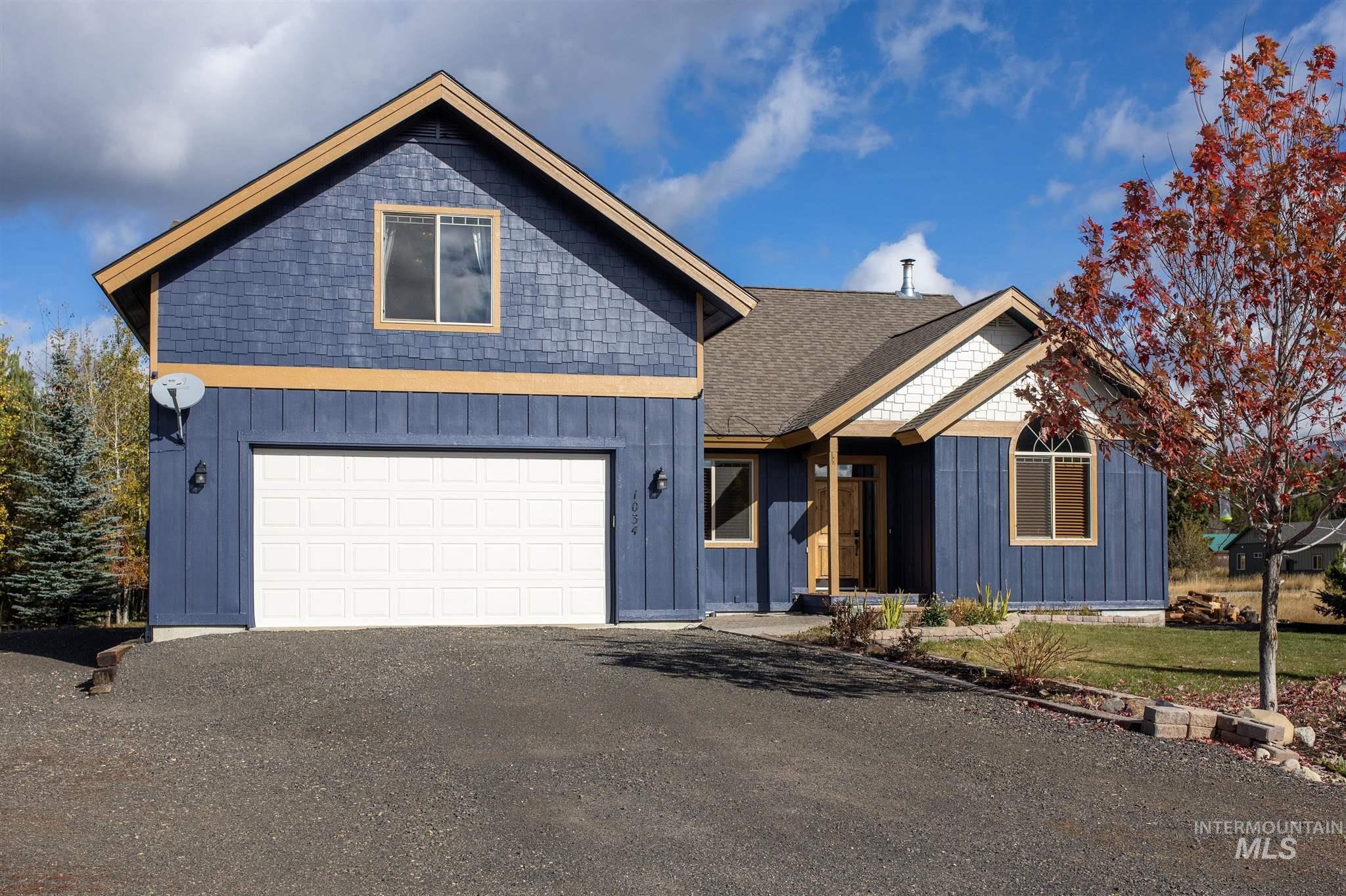 Lick Creek Meadows Mccall Real Estate Listings Main Image