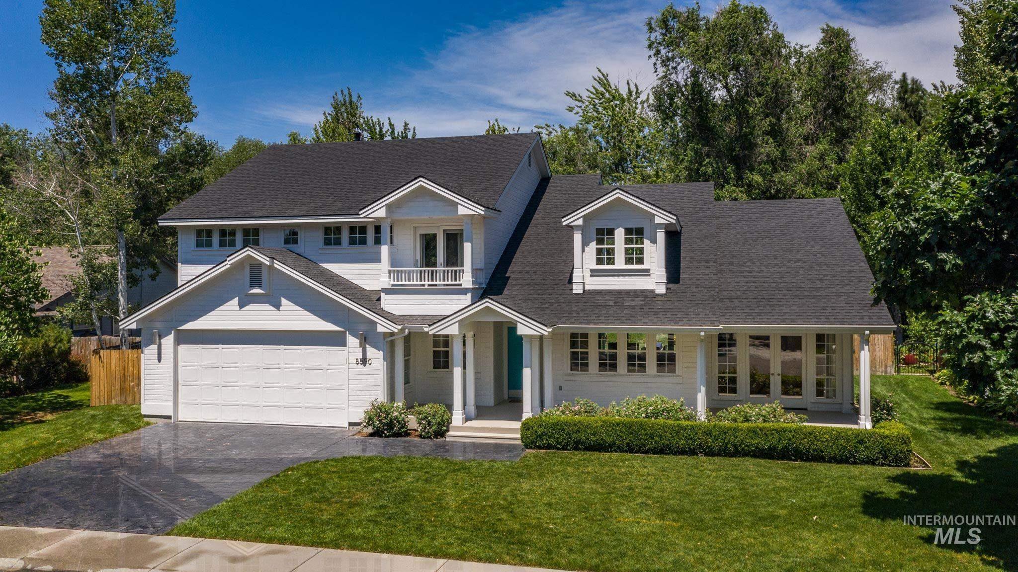 8590 W Atwater Drive Property Photo